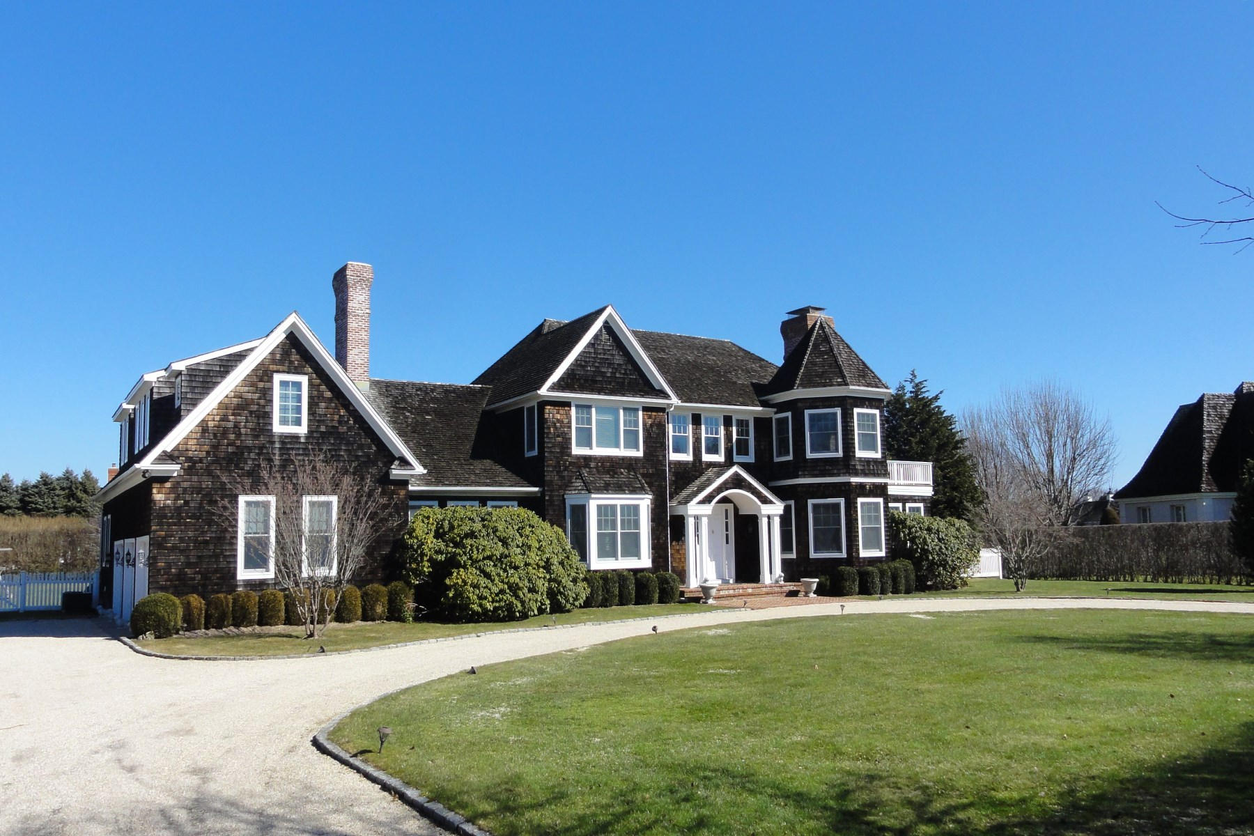 Single Family Home for Rent at Luxury Living In Bridgehampton Bridgehampton, New York 11932 United States