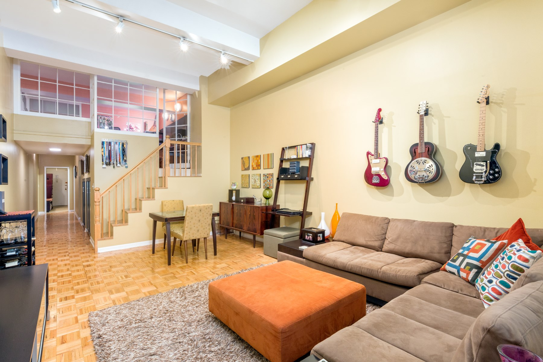 Apartment for Sale at LUXURY & LOFT LIVING AT IT'S BEST 310 East 46th Street Apt 4F Upper East Side, New York, New York, 10017 United States