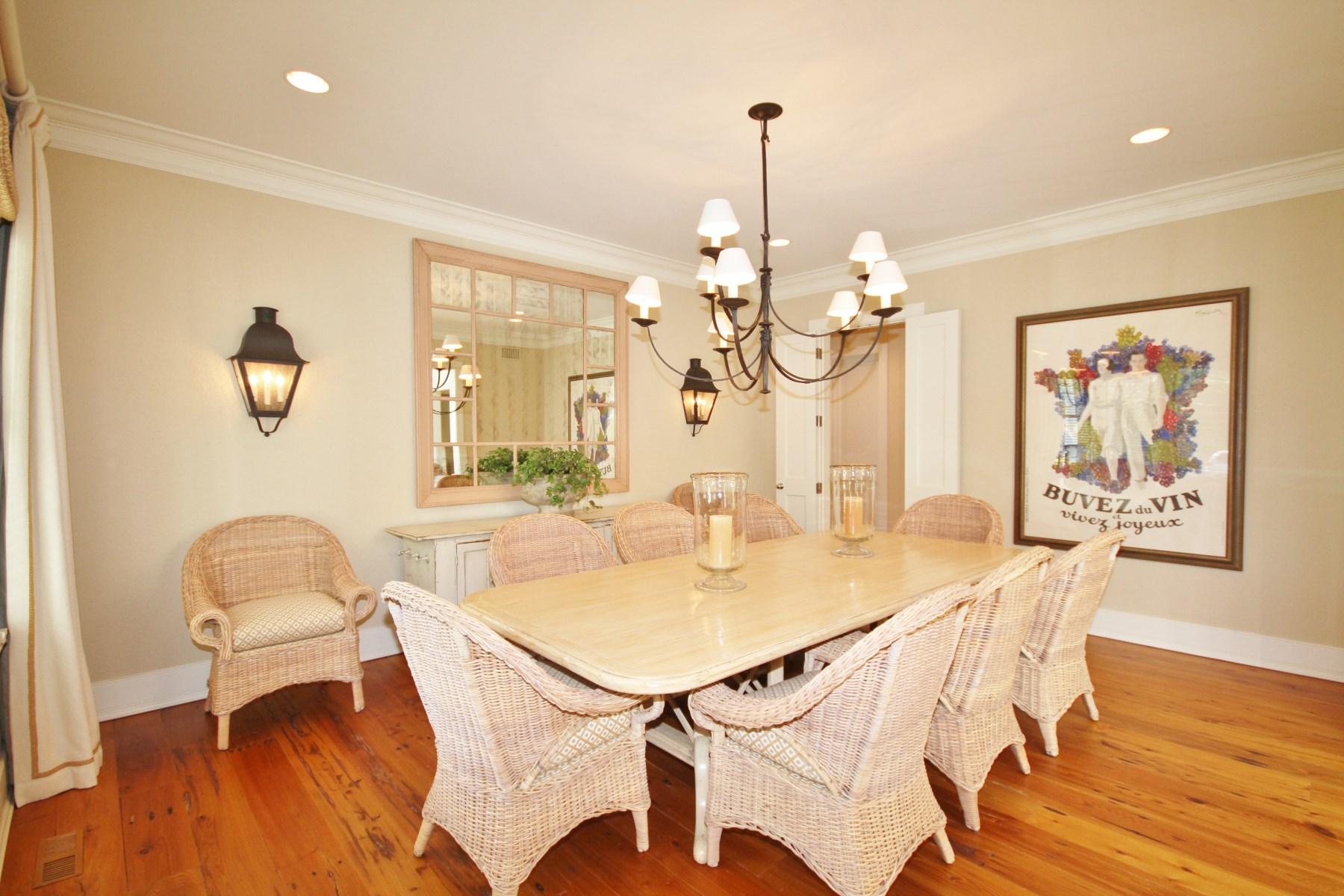 Additional photo for property listing at Southampton Village Estate 295 Wickapogue Road Southampton, New York 11968 United States