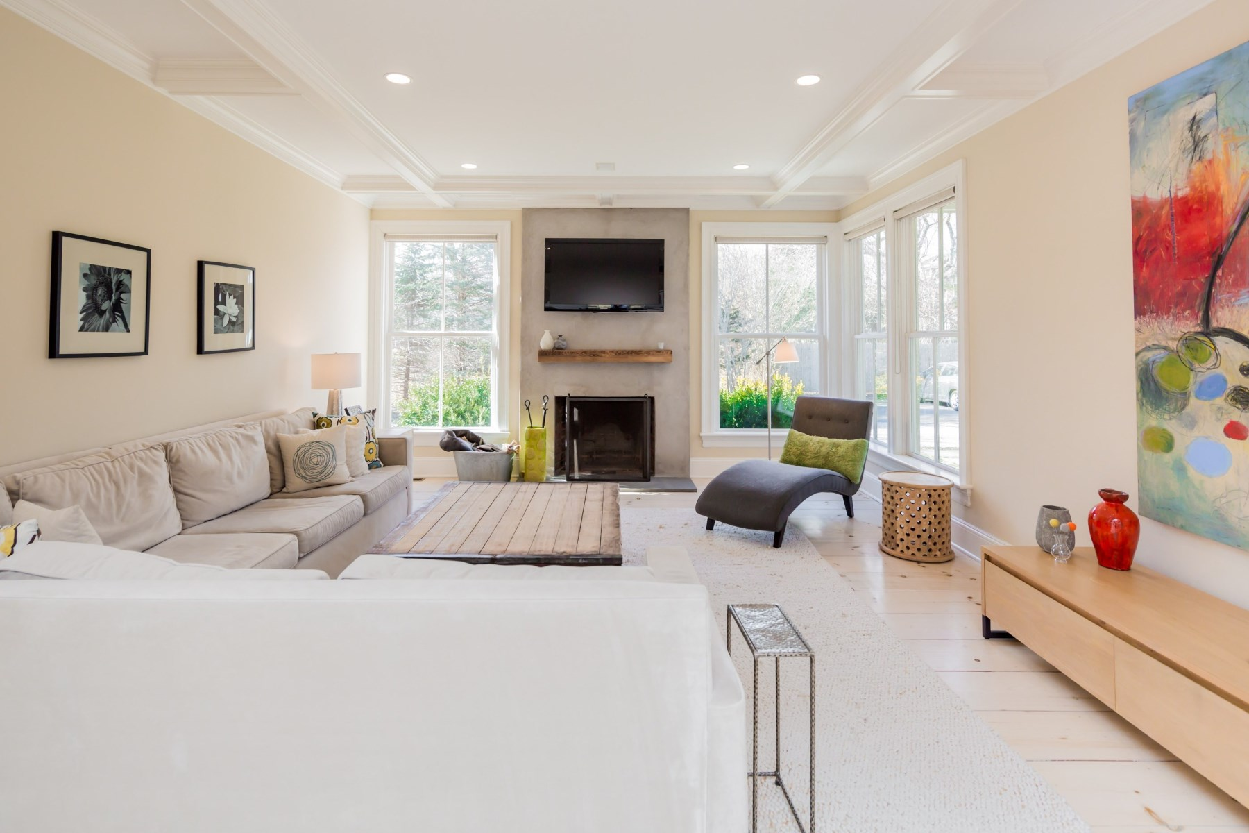 Additional photo for property listing at Reduced Sag Harbor Perfectly Renovated 4 First Street Sag Harbor, New York 11963 United States