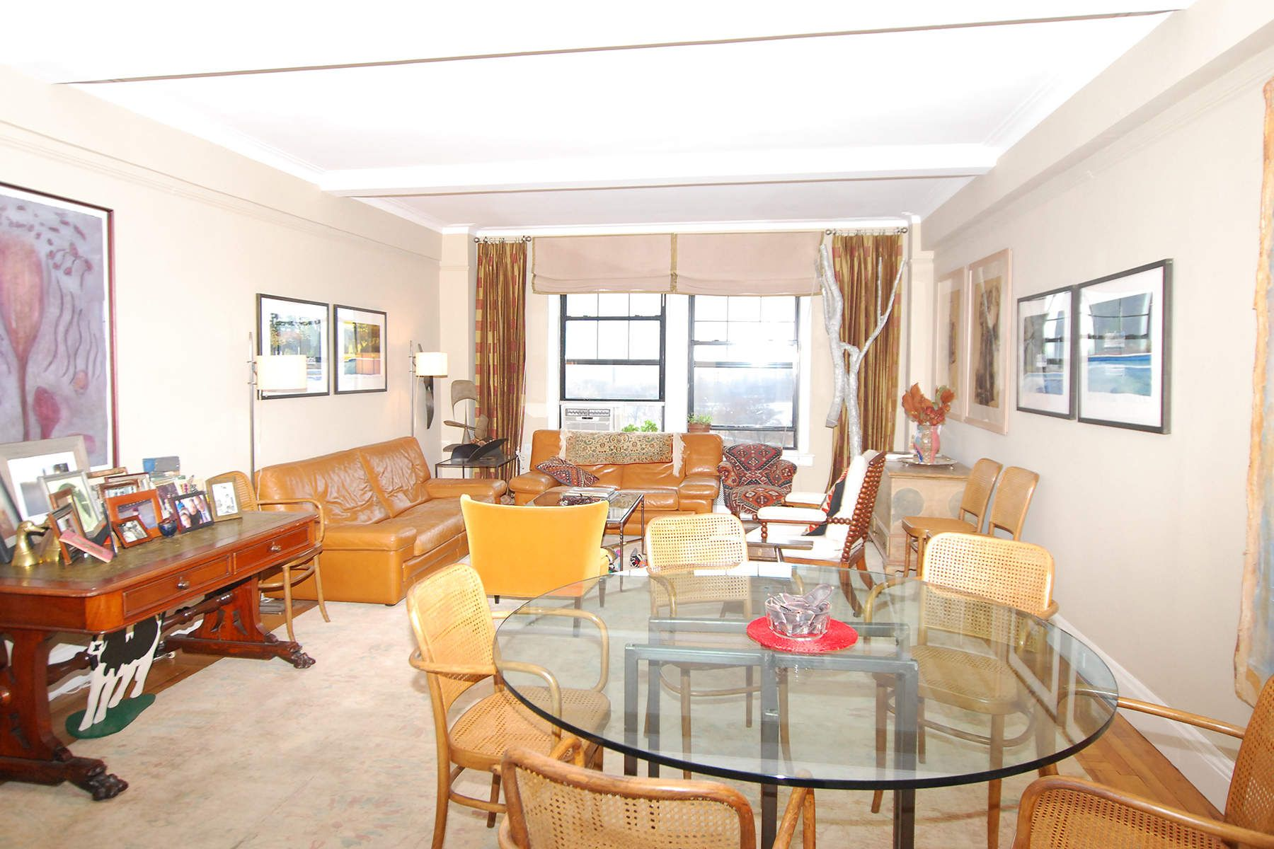 Apartment for Rent at 350 Central Park West, Apt 14H New York, New York 10025 United States