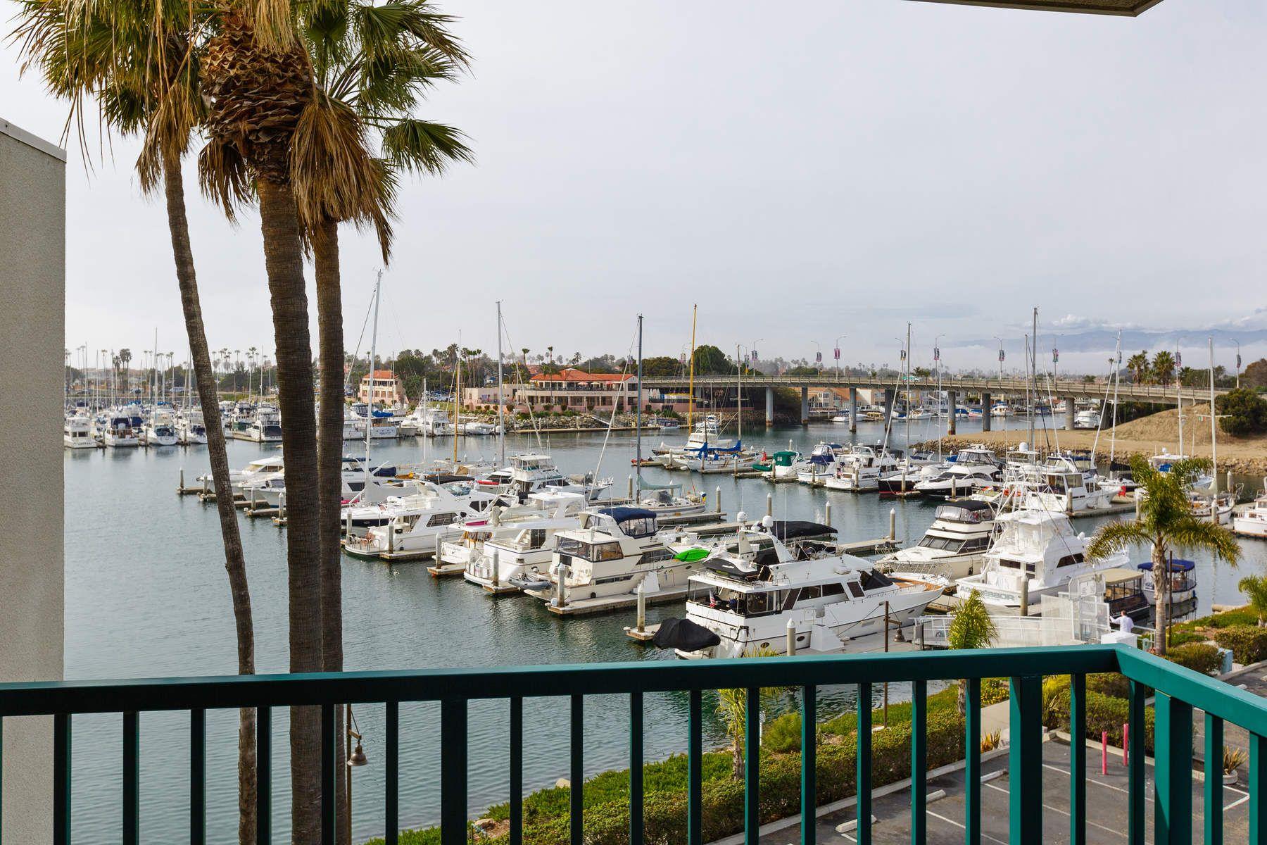 コンドミニアム のために 売買 アット Beautiful Marina Views 2901 Peninsula Road #341, Channel Islands, Oxnard, カリフォルニア, 93035 アメリカ合衆国