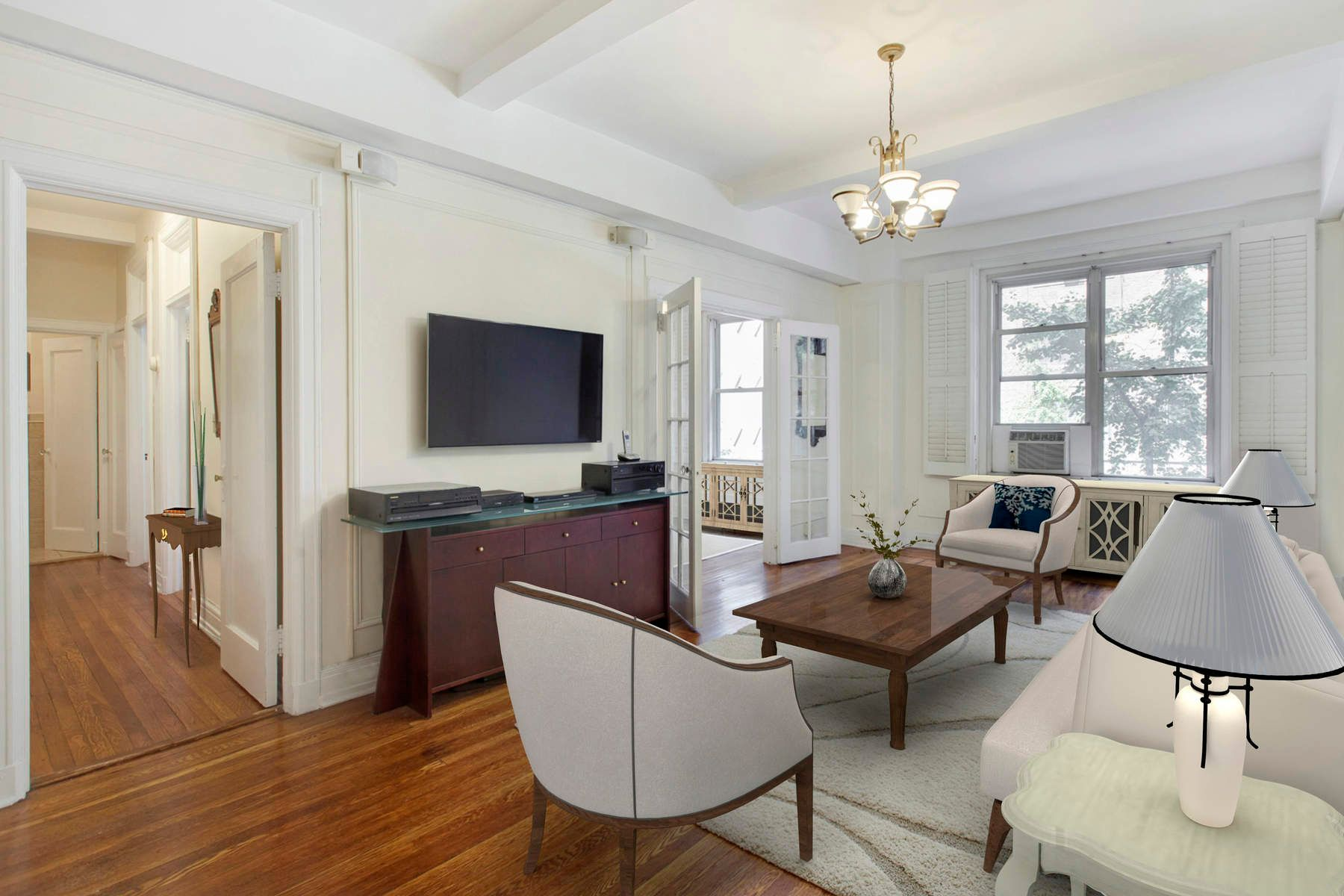 Co-op for Sale at Perfect 2BD 1.5BA Midtown East 150 East 49th Street Apt 3A, Midtown East, New York, New York, 10017 United States
