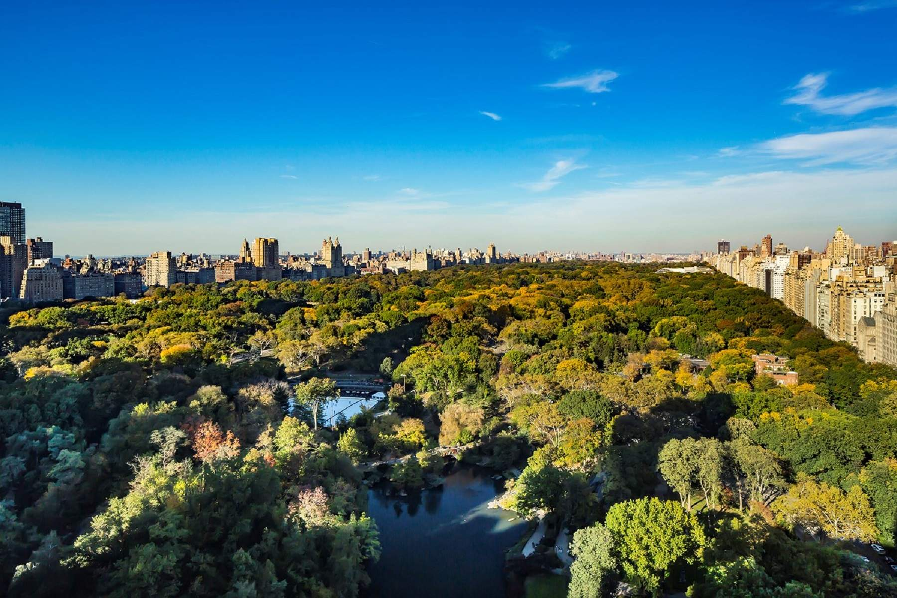Additional photo for property listing at 1 Central Park South PH 2003 1 Central Park South PH 2003 New York, New York 10019 United States