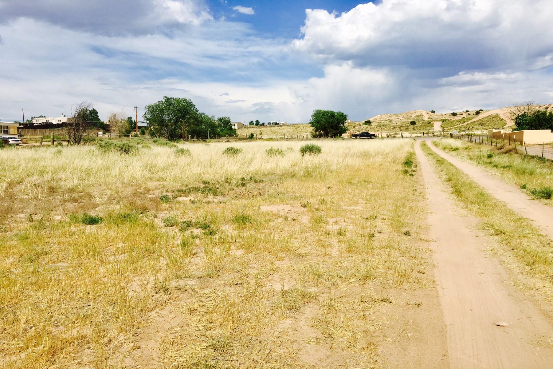 Земля для того Продажа на Lot 4, Llano Verde Road Espanola, Нью-Йорк, 87532 Соединенные Штаты