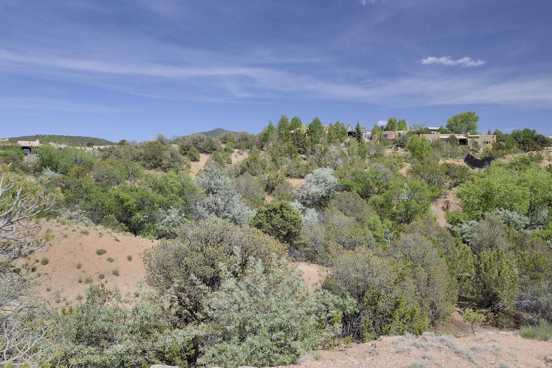 Additional photo for property listing at 812 La Vereda Este, Lot 88 812 La Vereda Este Lot 88 Santa Fe, New Mexico 87501 États-Unis