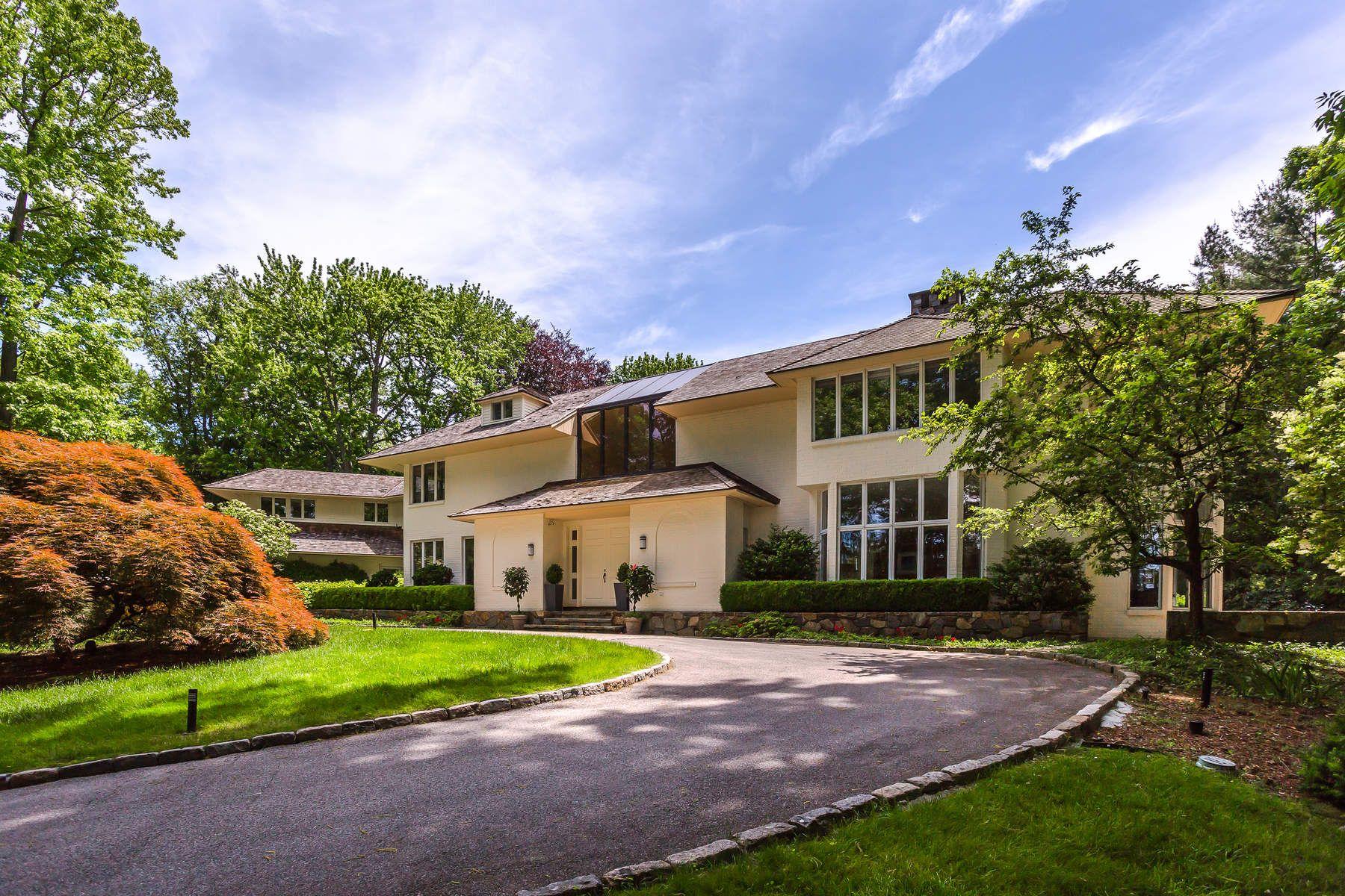 Casa Unifamiliar por un Venta en 21 Windrose Way 21 Windrose Way Greenwich, Connecticut 06830 Estados Unidos