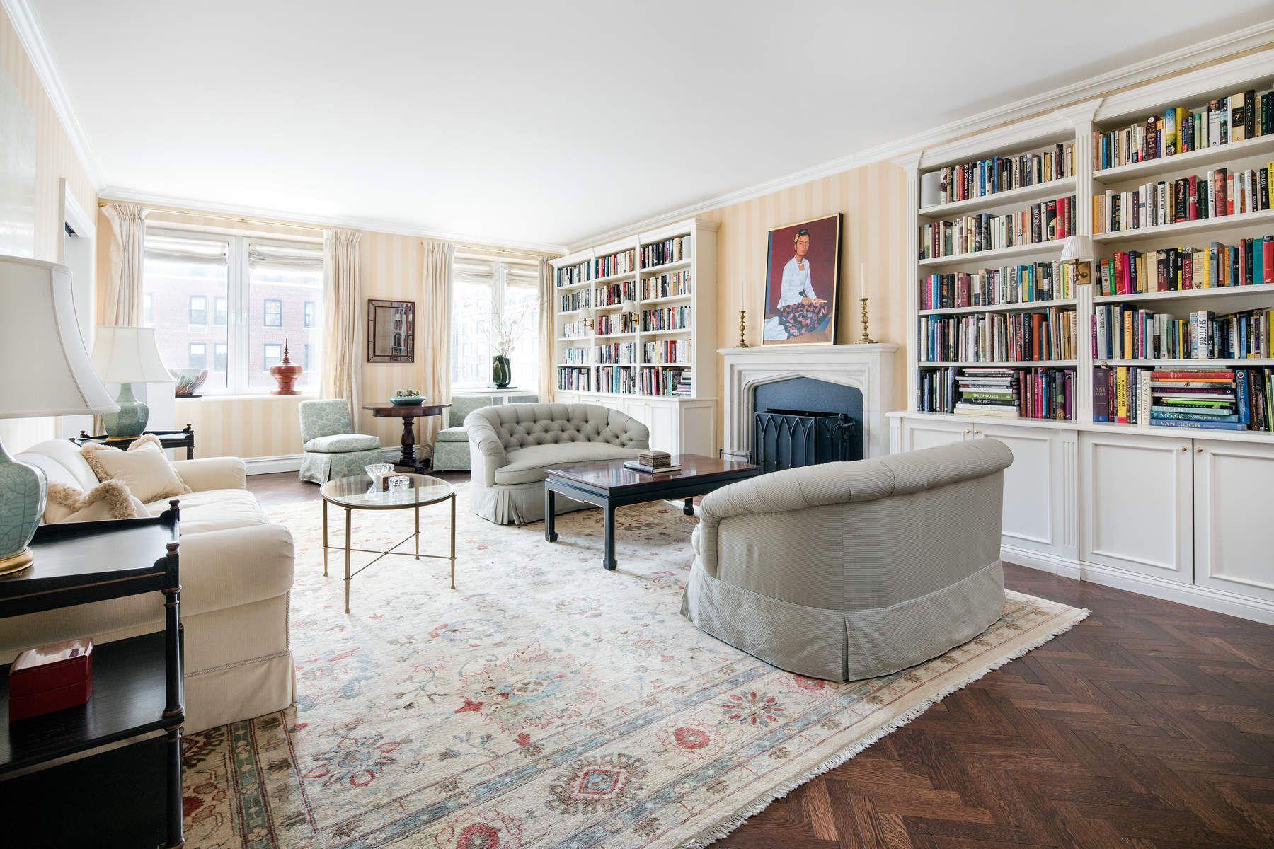 코압 용 매매 에 1100 Park Avenue Apt 12B Upper East Side, New York, 뉴욕, 10128 미국