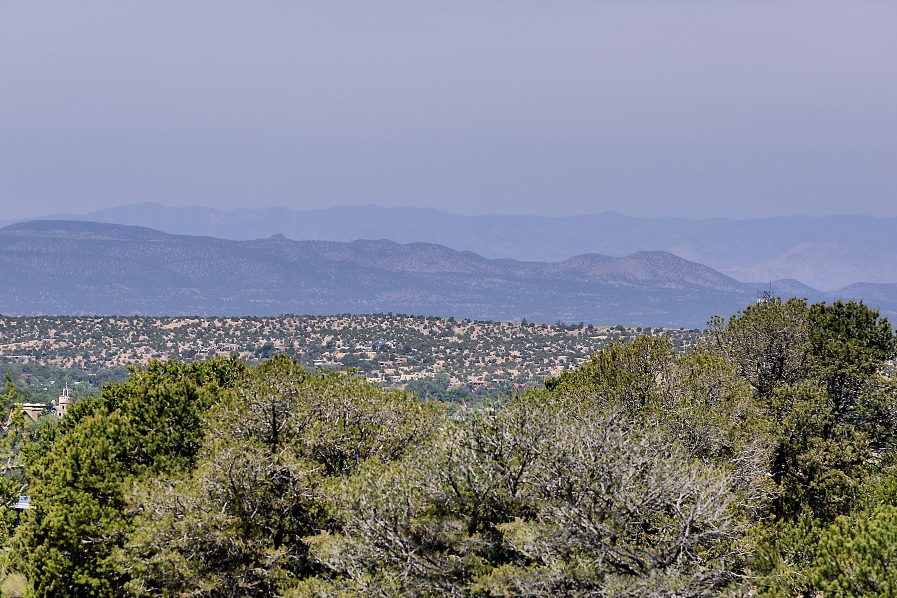 Land for Sale at 836 Vista Catedral, Lot 93 836 Vista Catedral Lot 93 Santa Fe City Northeast, Santa Fe, New Mexico, 87501 United States