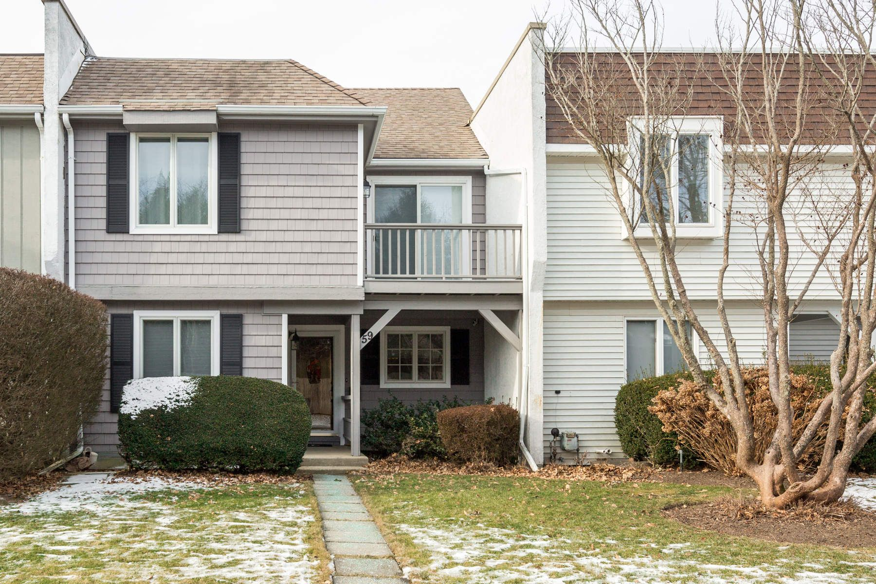 Townhouse for Rent at VILLAGE TOWNHOUSE 59 Gingerbread Lane East Hampton, New York 11937 United States