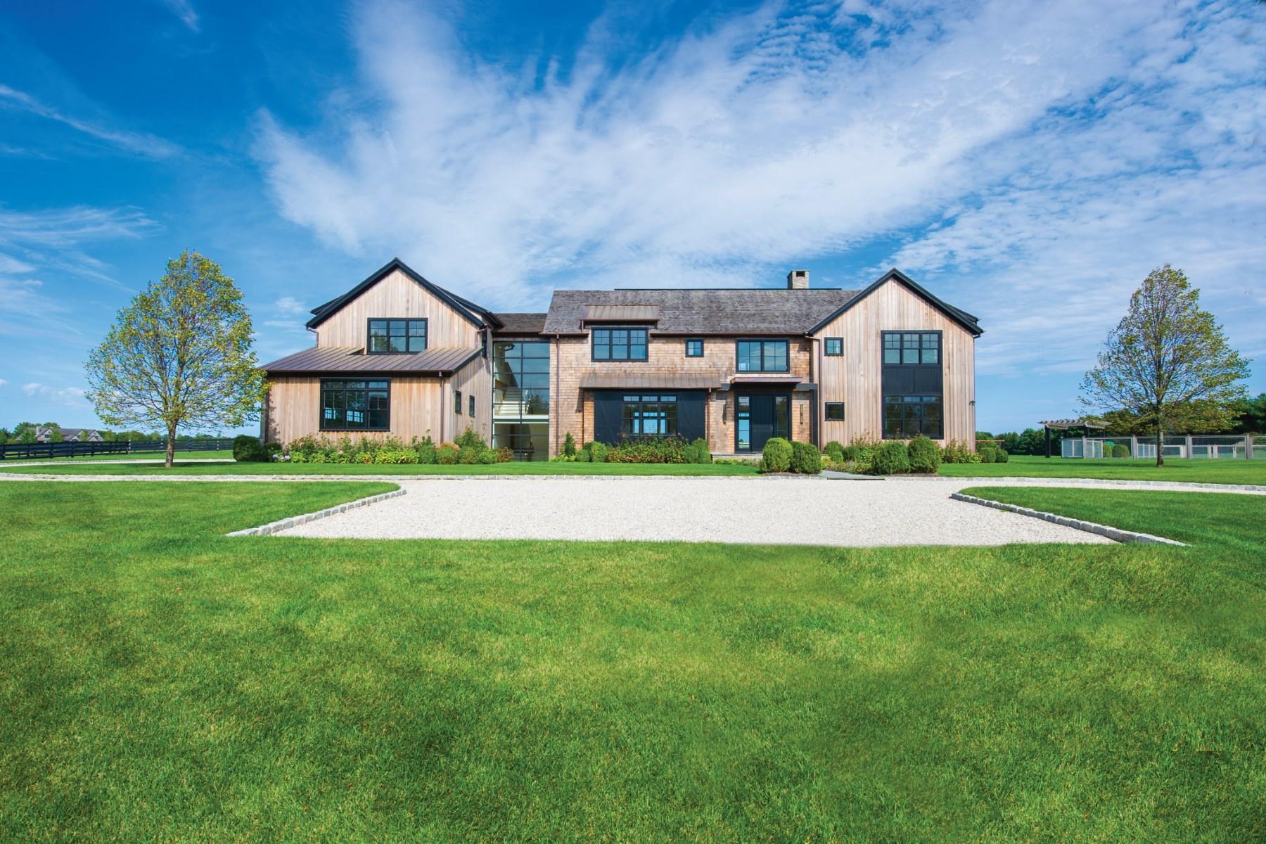 Imóvel para arrendar Bridgehampton