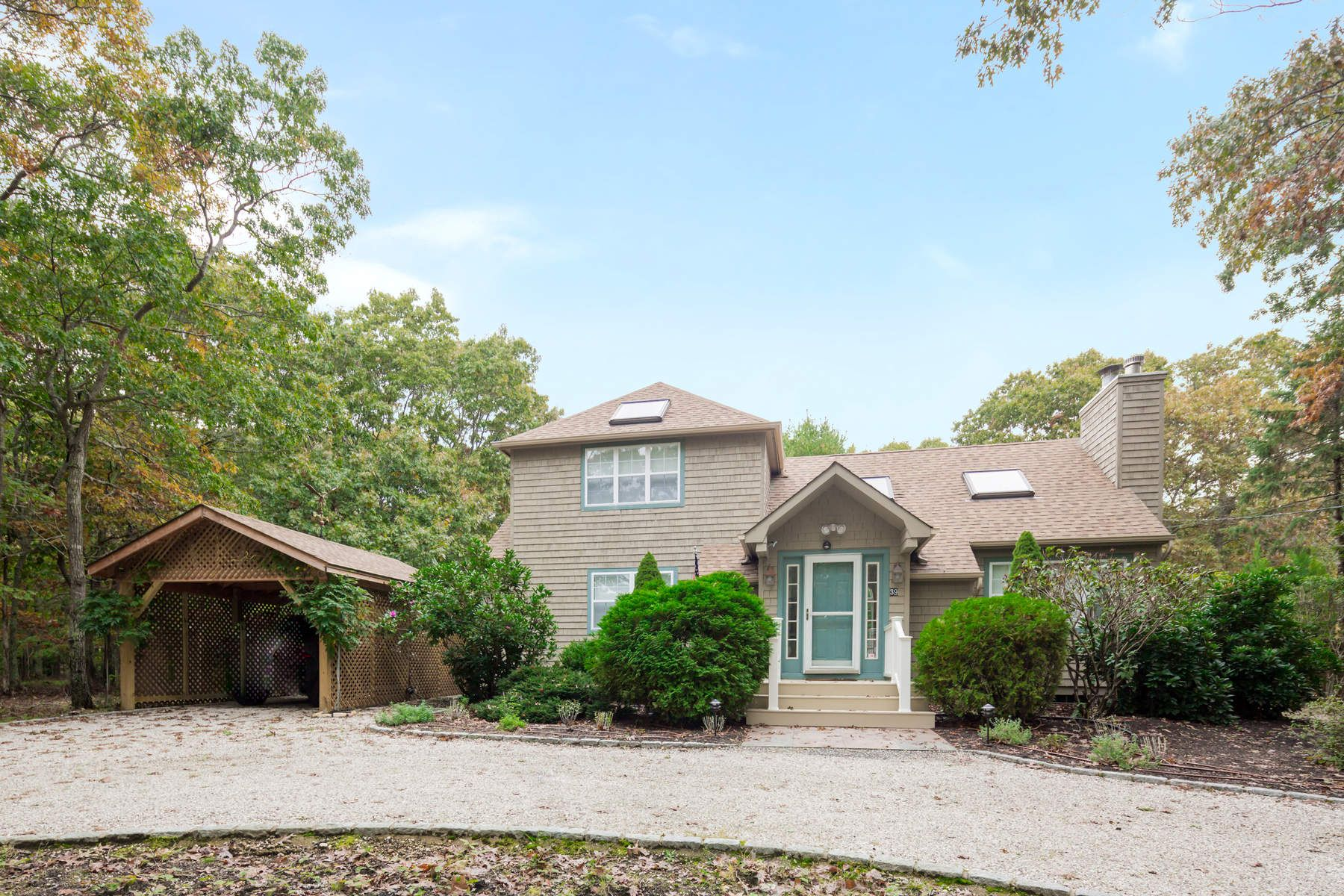 Single Family Home for Rent at NEWLY RENOVATED IN NORTHWEST EH East Hampton, New York 11937 United States