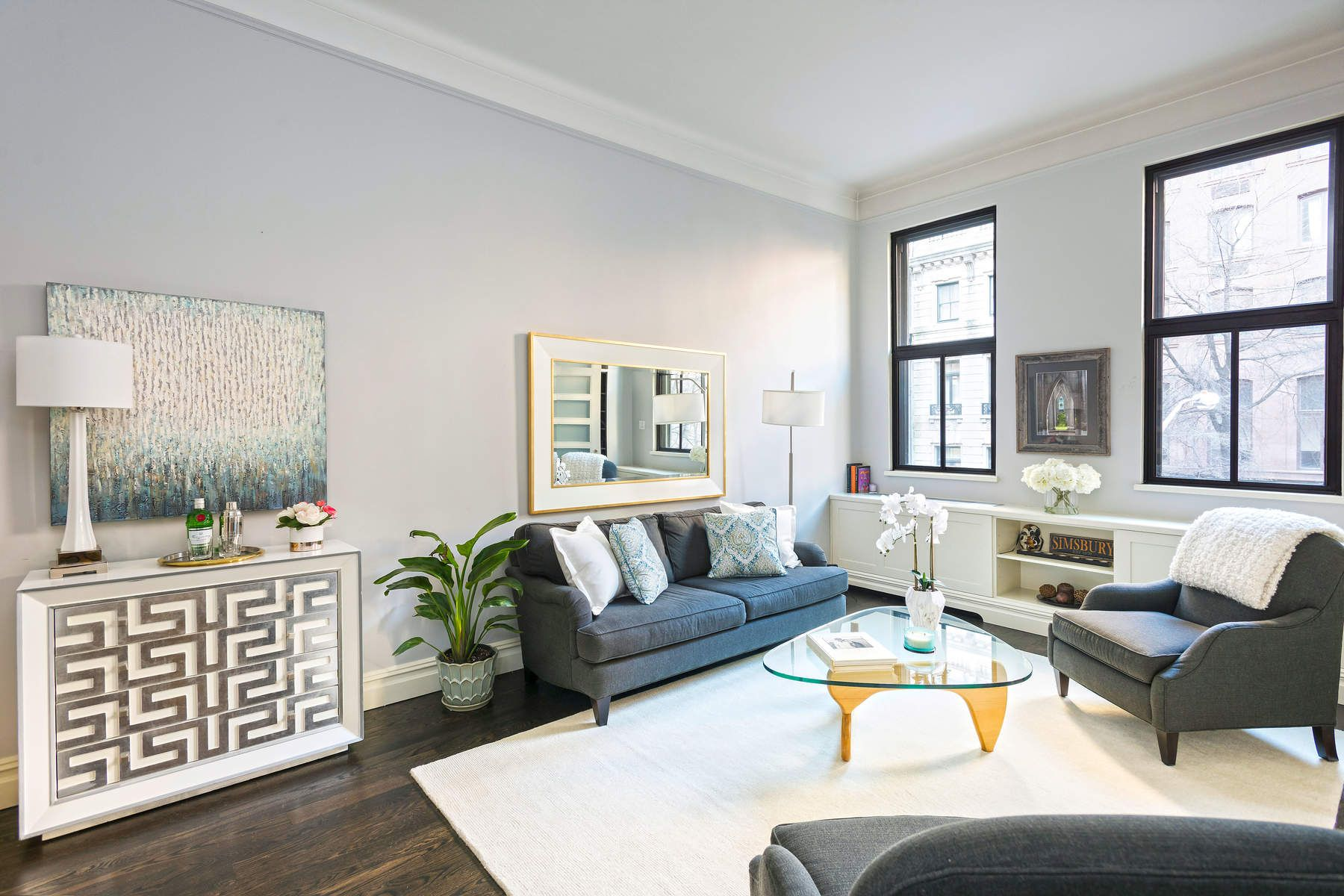 Co-op for Sale at 104 East 37th Street, Apt. 3BC 104 East 37th Street Apt 3BC, Murray Hill, New York, New York, 10016 United States
