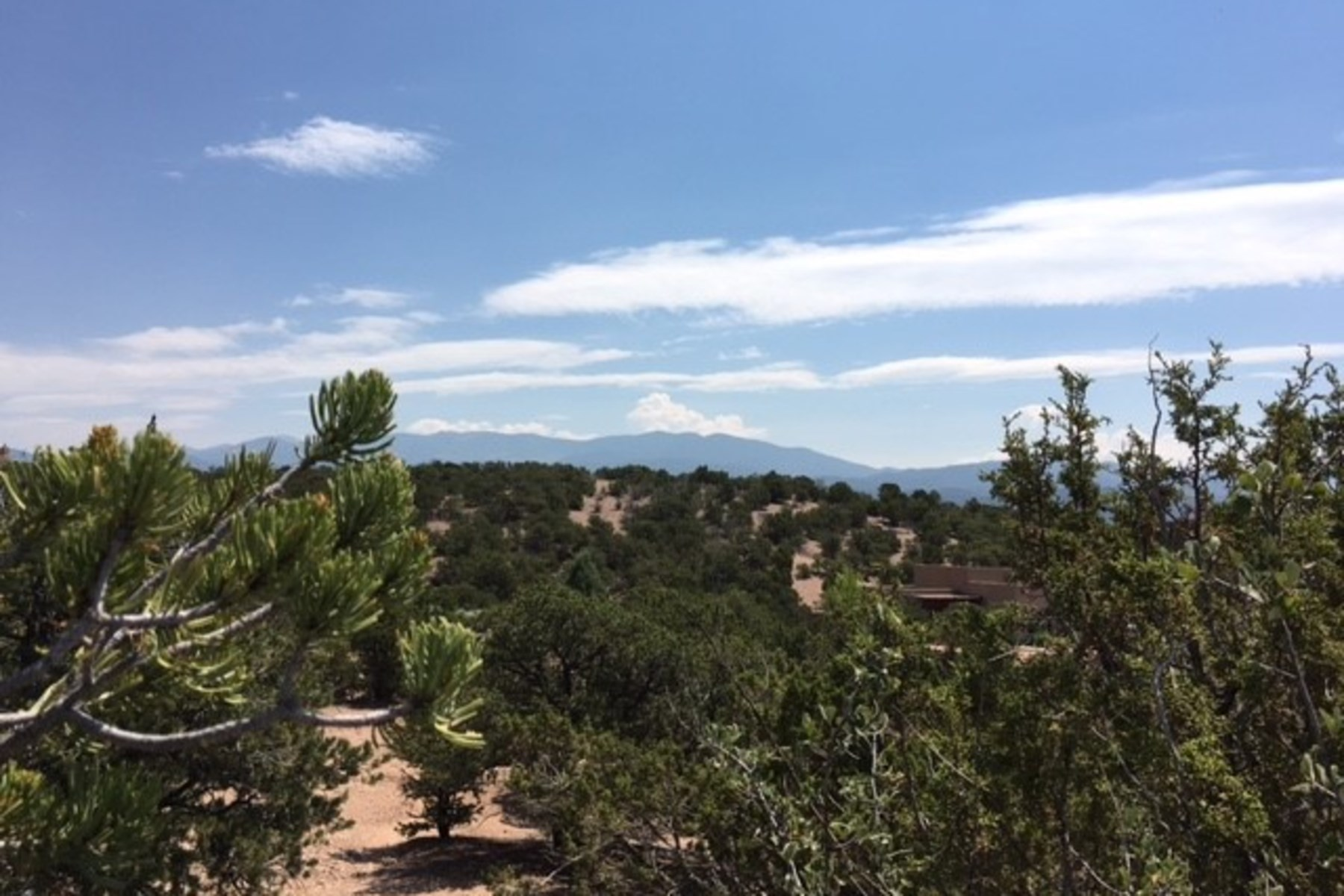 Land for Sale at 844 Calle David Santa Fe, New Mexico, 87506 United States