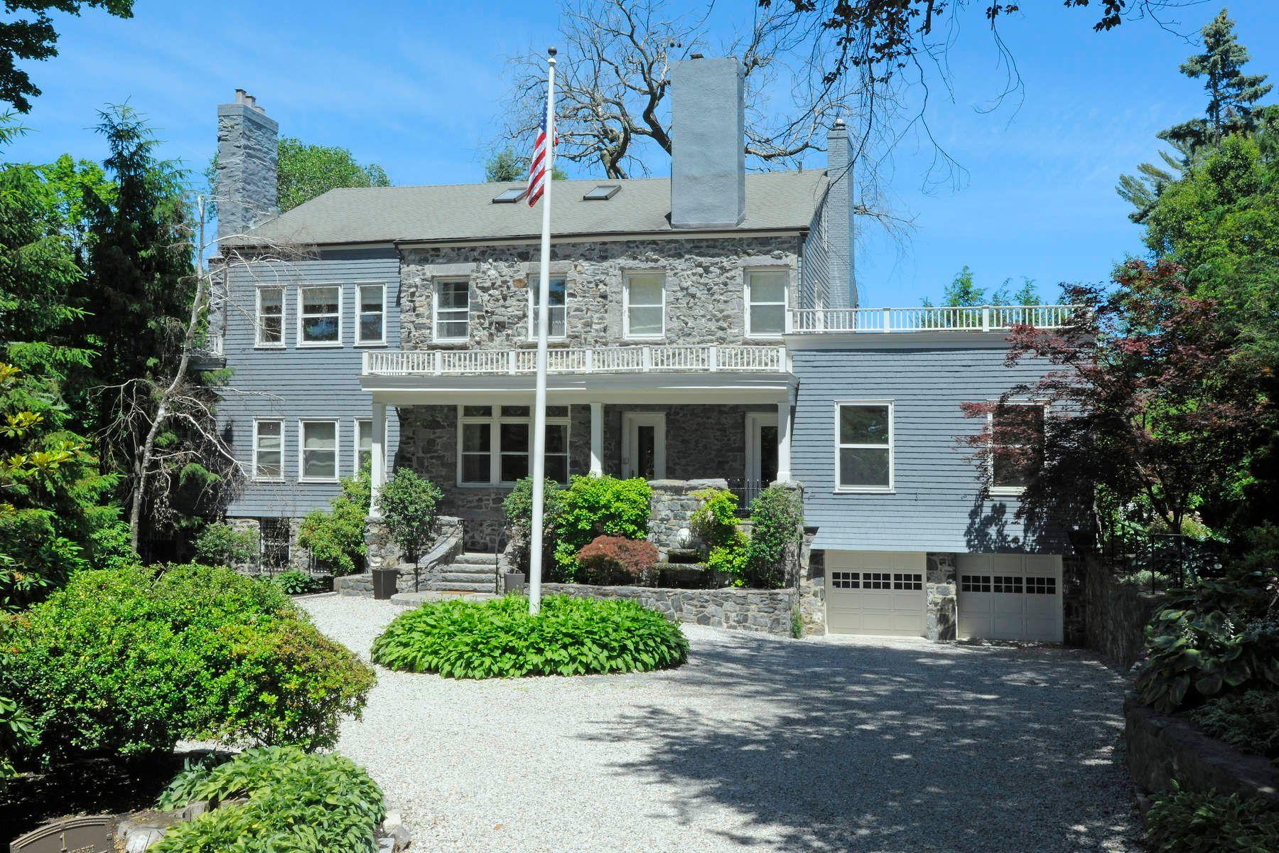 獨棟家庭住宅 為 出售 在 1 North Street South Of Parkway, Greenwich, 康涅狄格州, 06830 美國