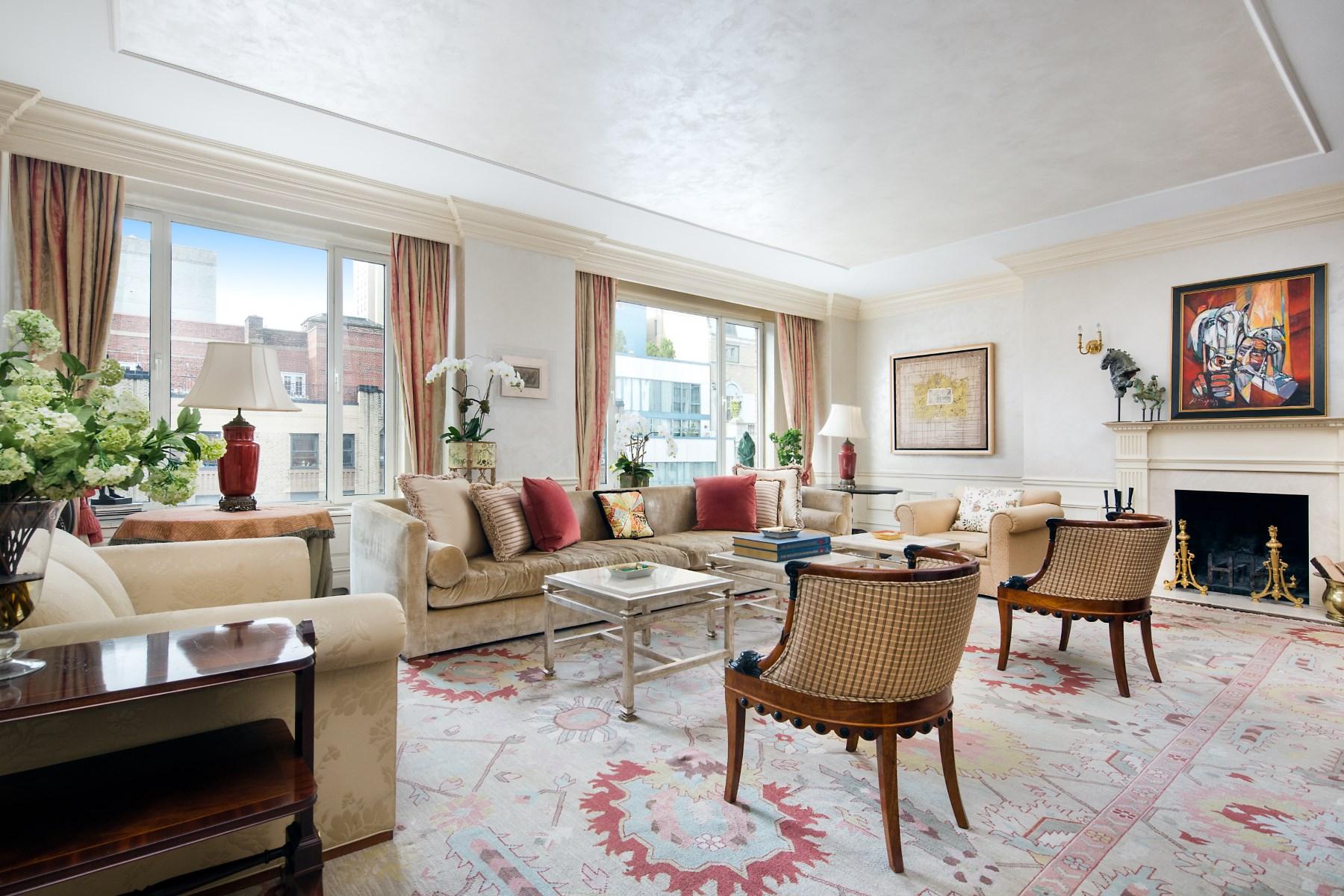 Mietervereinswohnung für Verkauf beim 333 East 57th Street 333 East 57th Street Apt 15B Sutton Place, New York, New York, 10022 Vereinigte Staaten