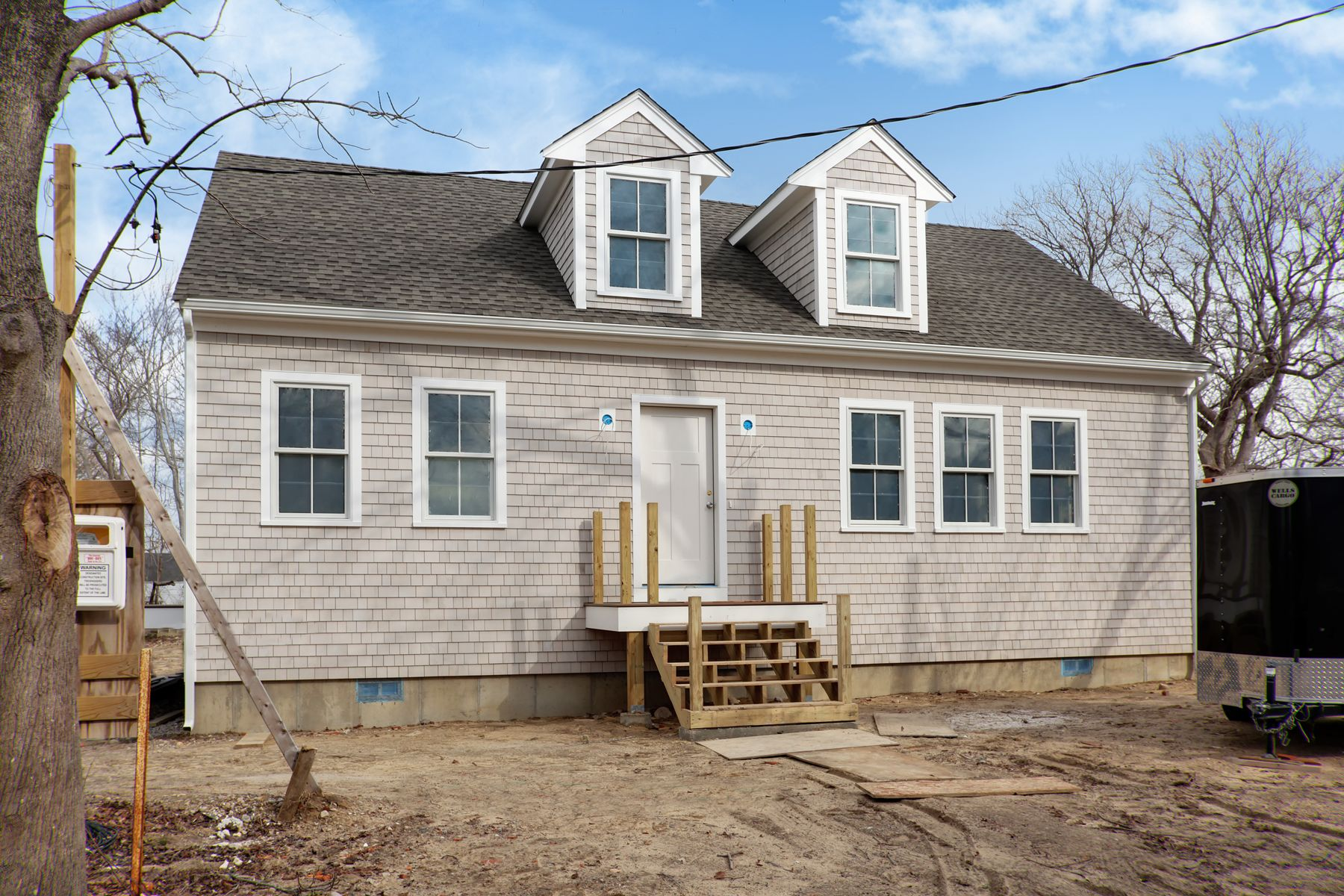 Single Family Home for Active at 20 State Street Sandwich, Massachusetts 02563 United States