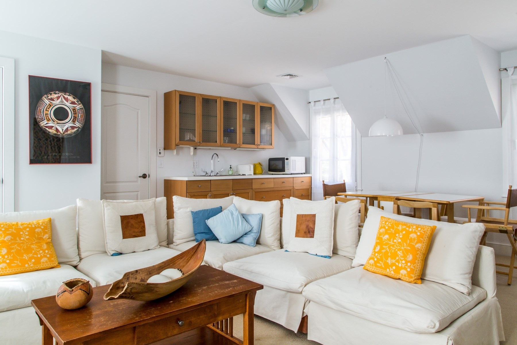 Additional photo for property listing at Amagansett Estate with Ocean Views  Amagansett, New York 11930 United States