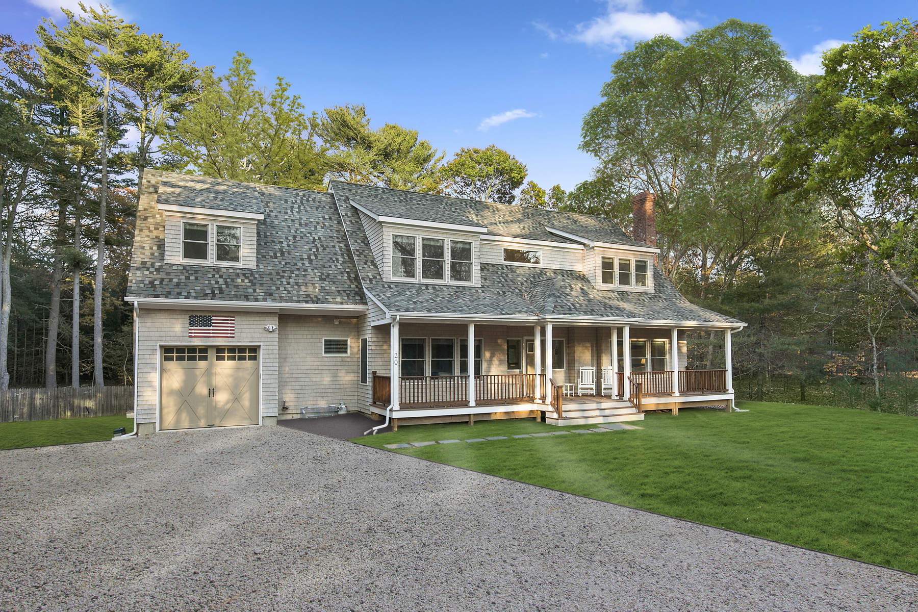 Single Family Home for Rent at SPACIOUS TRADITIONAL 20 Saddle Lane East Hampton, New York 11937 United States