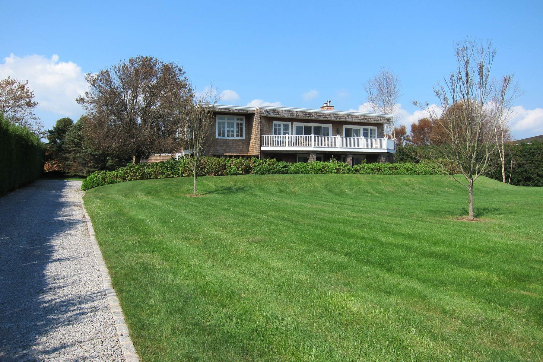 Single Family Home for Rent at South Of The Highway Bridgehampton, New York 11932 United States