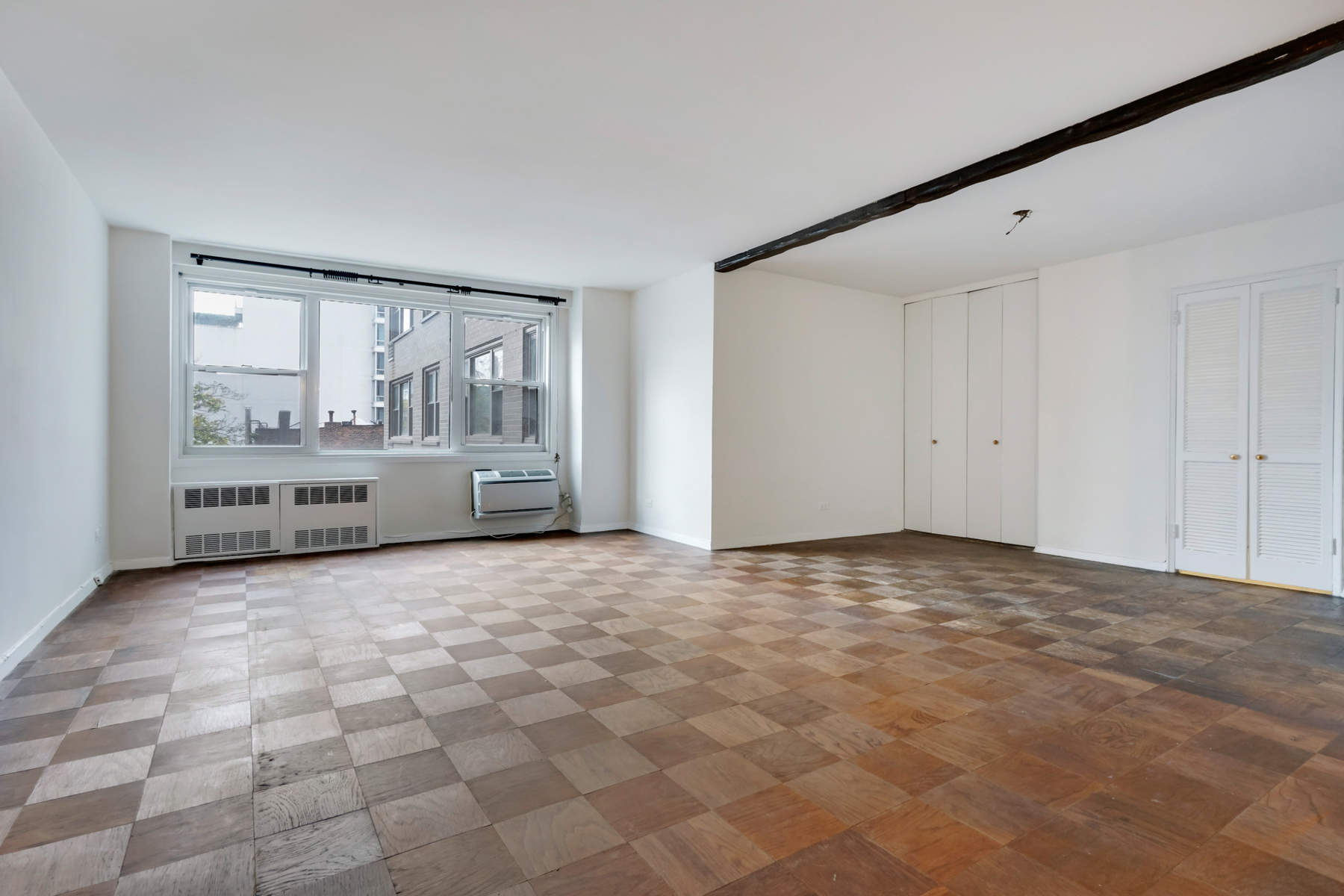 Co-op for Sale at Make this Home Distinctly Yours 77 Seventh Avenue Apt 7V New York, New York 10011 United States