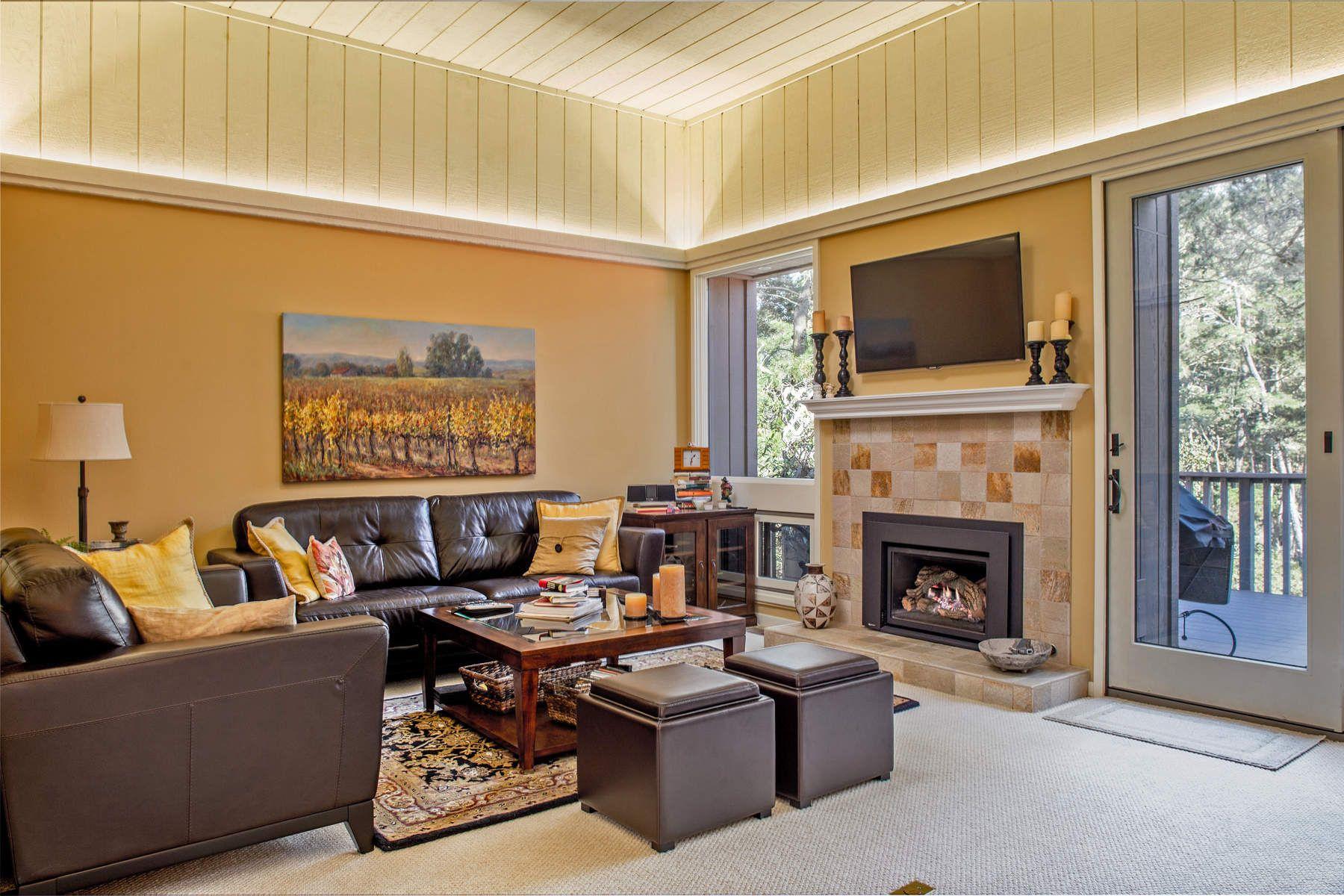 شقة بعمارة للـ Sale في 24501 Via Mar Monte #58 24501 Via Mar Monte #58 Carmel, California 93923 United States