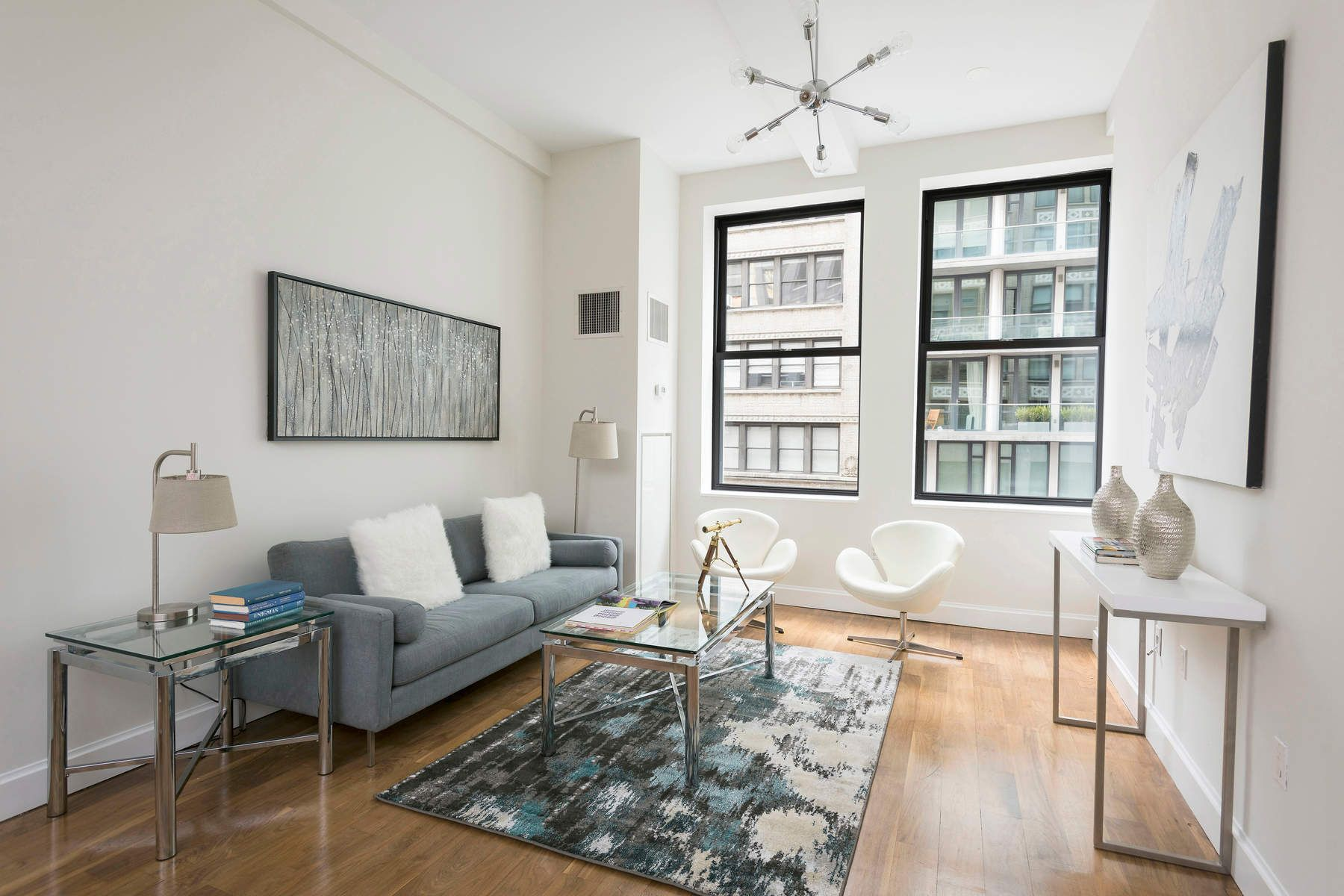 Condominium for Sale at 140 West 22nd Street, Apt. 3A 140 West 22nd Street Apt 3A New York, New York 10011 United States