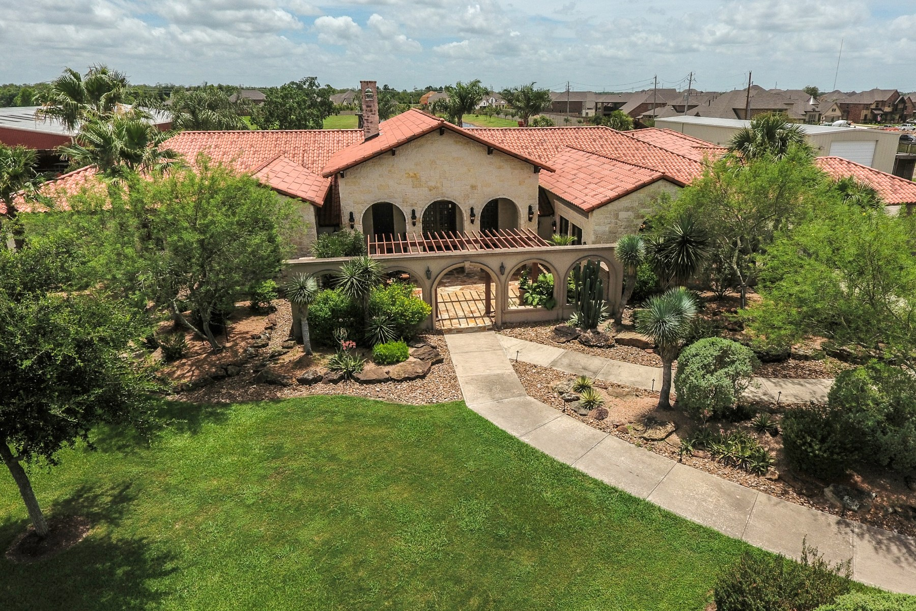 Property For Sale Friendswood