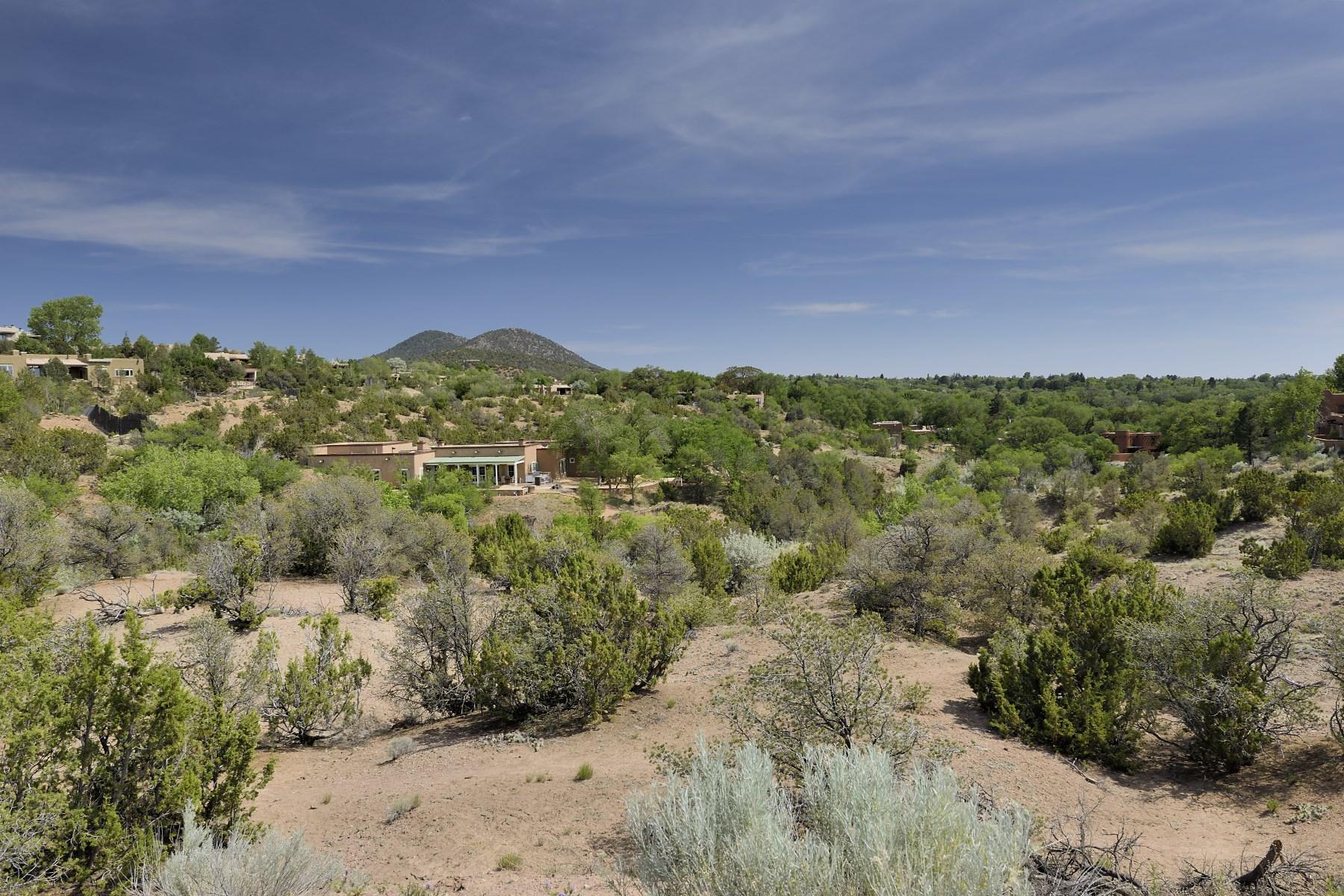 Land for Sale at 808 La Vereda Este, Lot 87 808 La Vereda Este Lot 87 Santa Fe, New Mexico 87501 United States