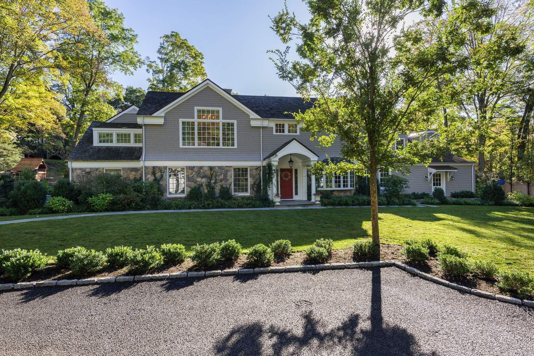 獨棟家庭住宅 為 出售 在 63 Burning Tree 63 Burning Tree Road, South Of Parkway, Greenwich, 康涅狄格州, 06830 美國