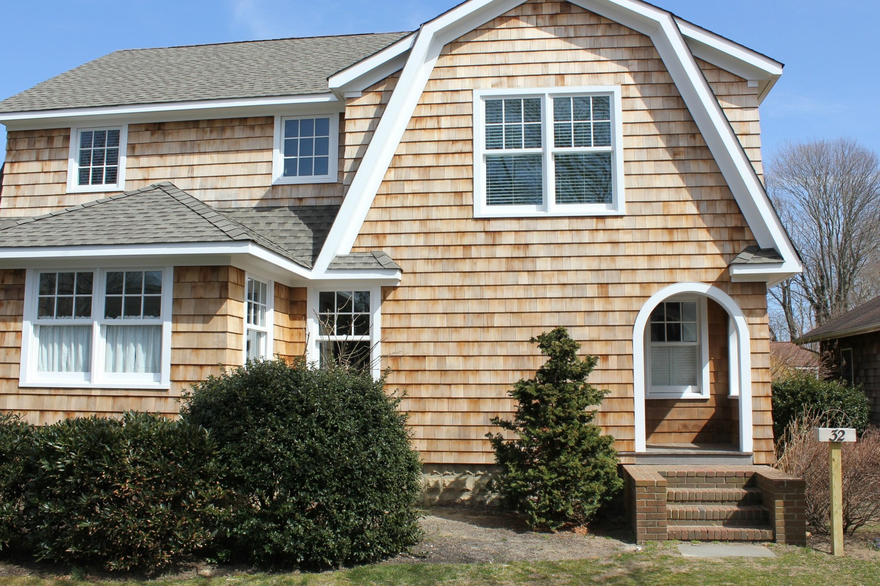 Single Family Home for Rent at Village Gem East Hampton, New York 11937 United States