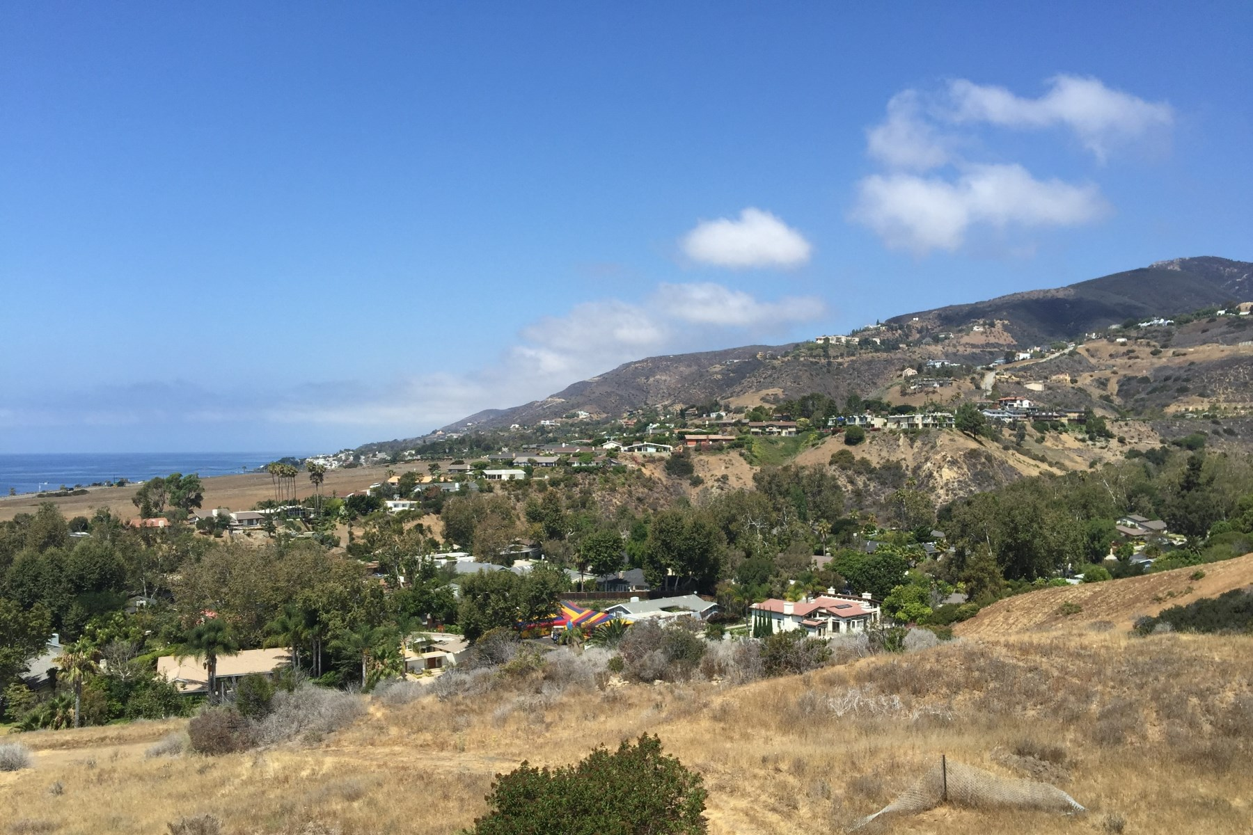 Land for Sale at Cradled By The Sea 6398 Sea Star Drive Malibu, California, 90265 United States