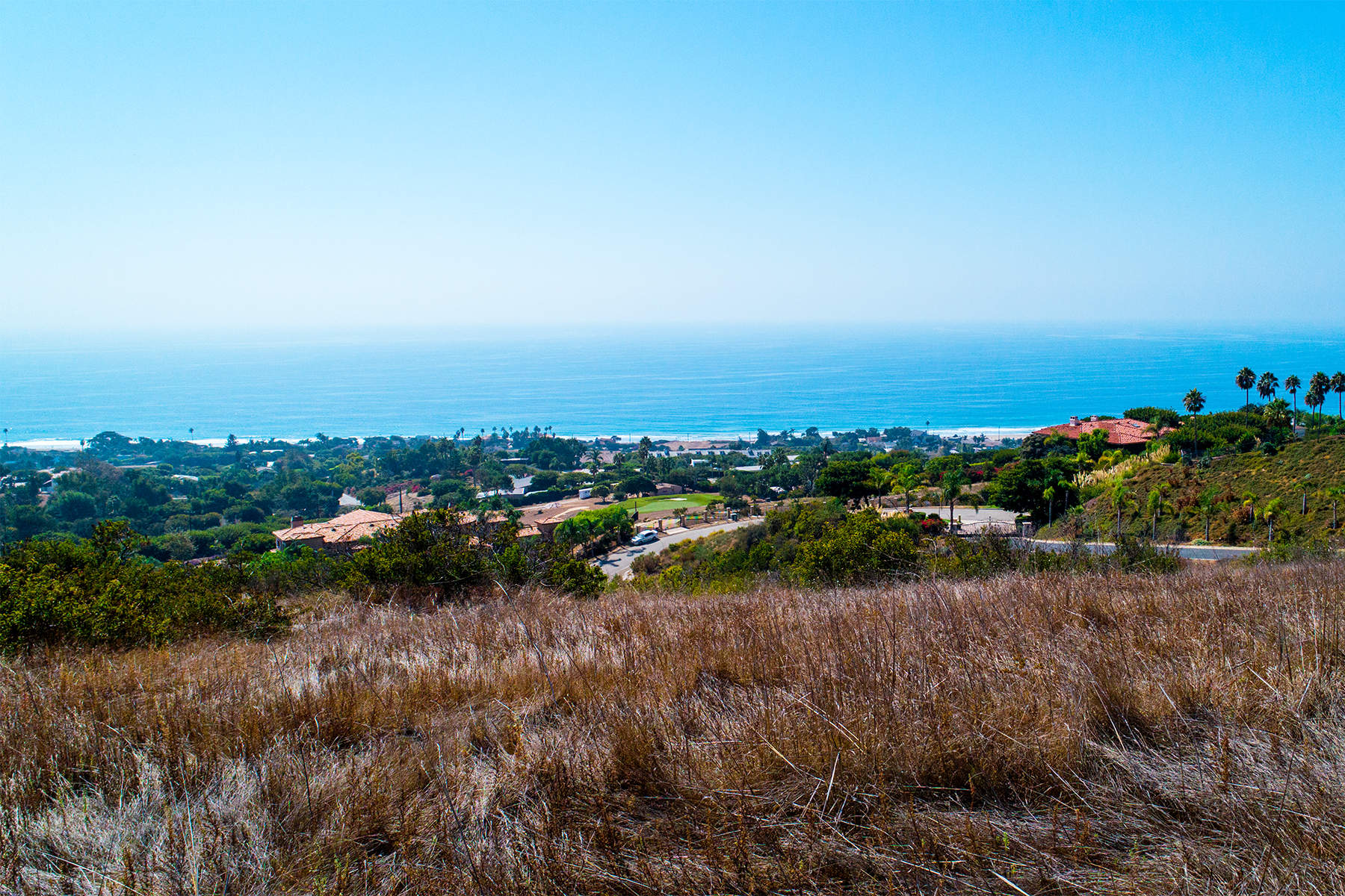 Land for Sale at PanoramicSeaView.com 2 Sea View Drive, Malibu, California, 90265 United States