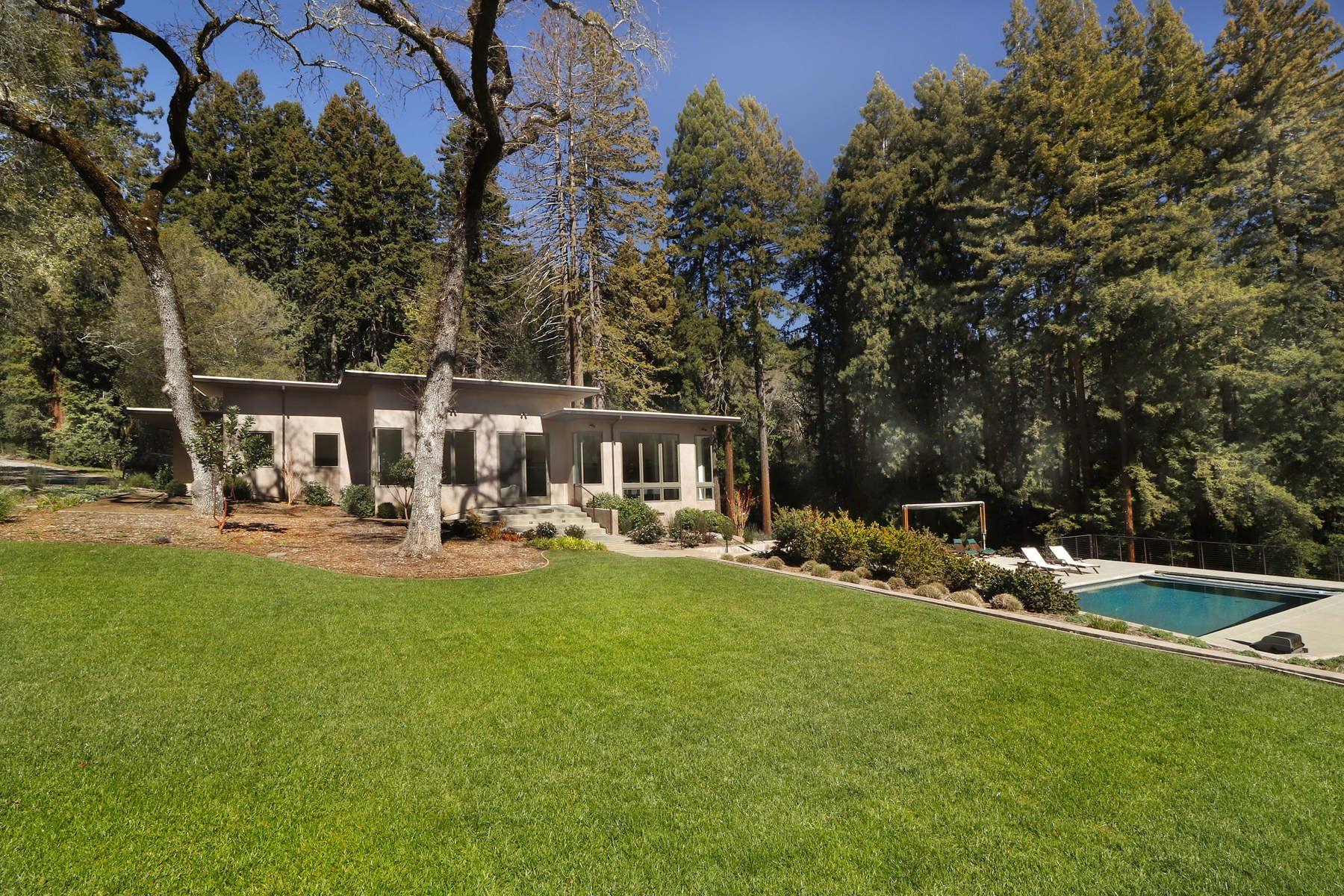 一戸建て のために 売買 アット 3380 Vigilante Road 3380 Vigilante Rd, Glen Ellen, カリフォルニア, 95442 アメリカ合衆国