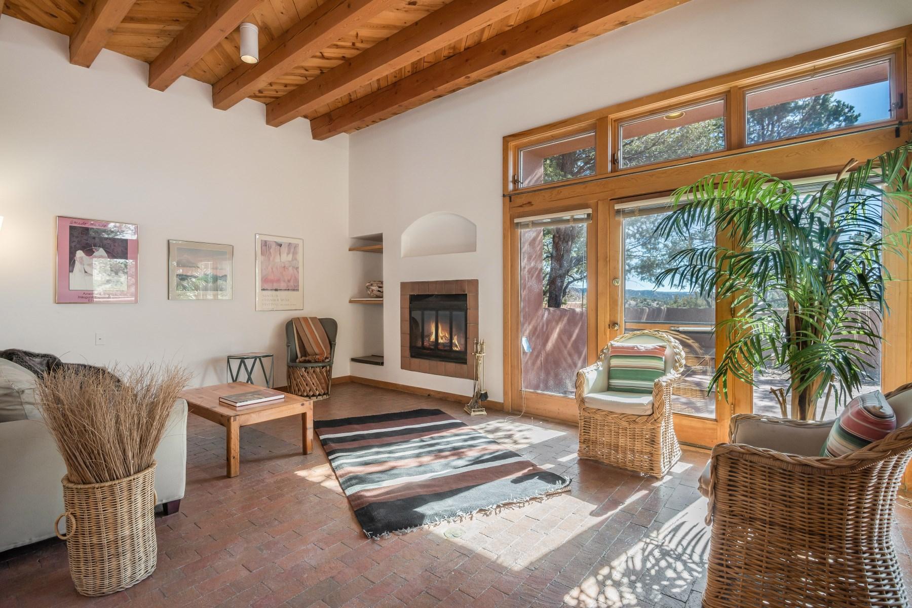 共管物業 為 出售 在 22 Pueblo de Cielo, Unit 212/412 Santa Fe, 新墨西哥州, 87506 美國