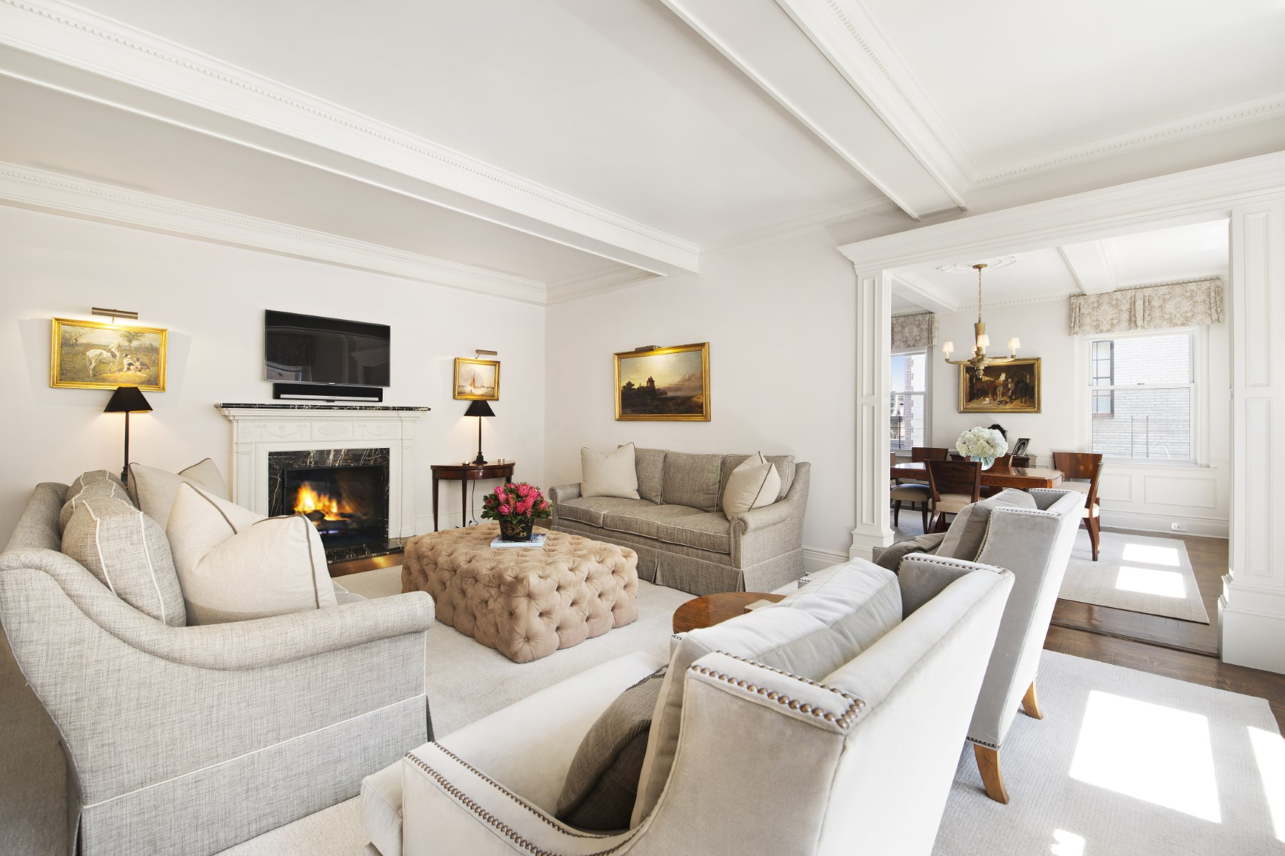 Co-op for Sale at 55 East 72nd Street Apt 12AN. 55 East 72nd Street Apt 12AN New York, New York 10021 United States