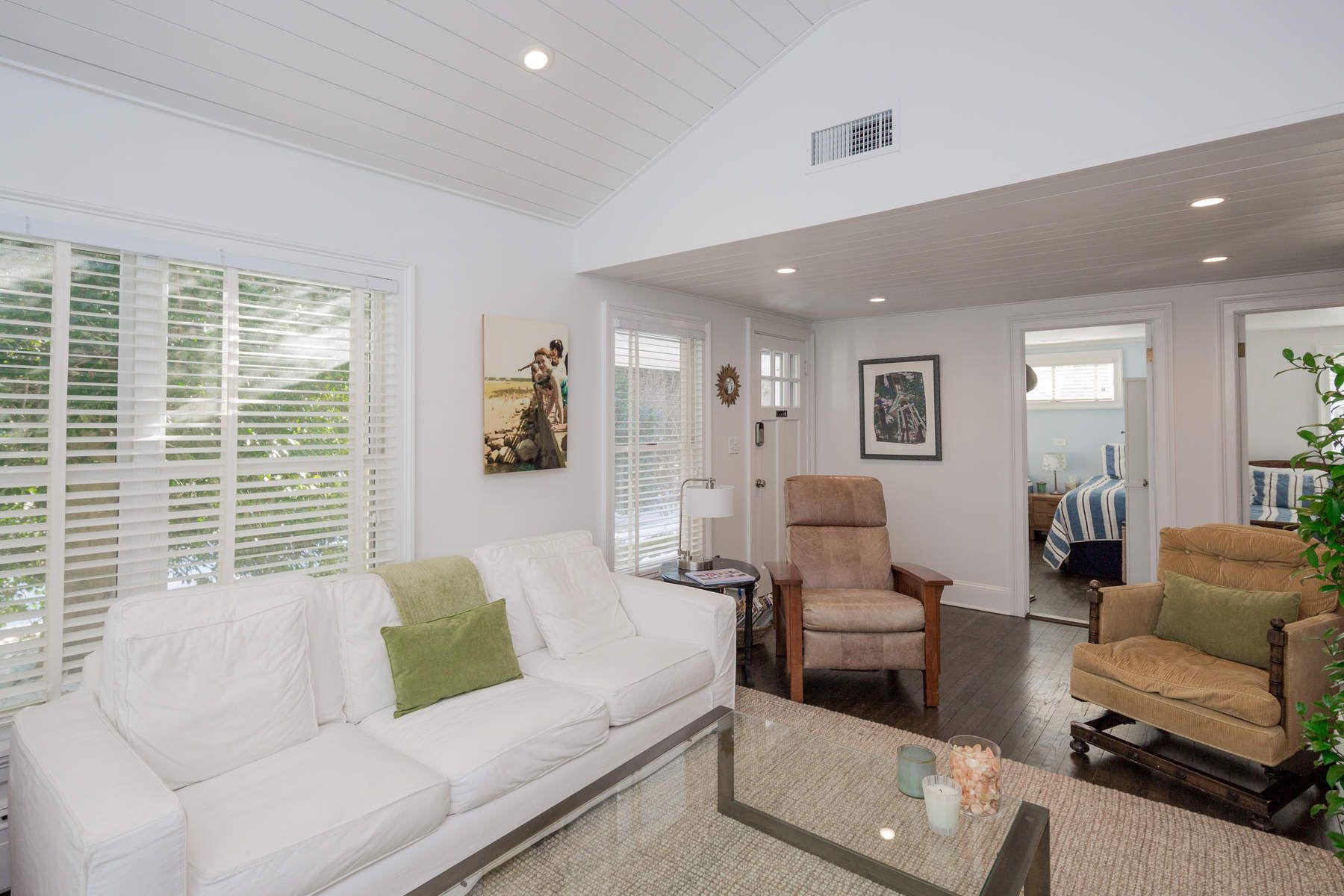 Single Family Home for Rent at WALK TO VILLAGE AND OCEAN 145 North Main Street East Hampton, New York 11937 United States