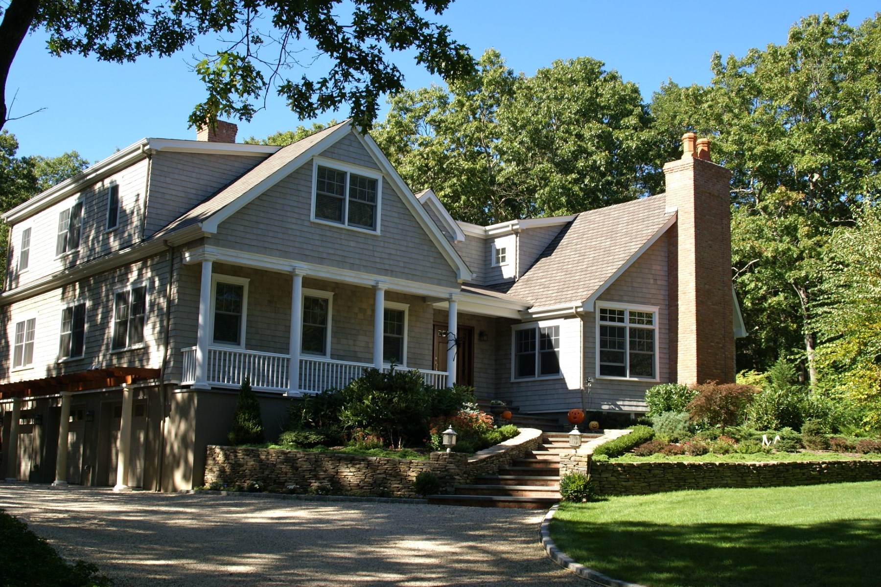 Single Family Home for Rent at Classic and Clean in Water Mill Water Mill, New York 11976 United States