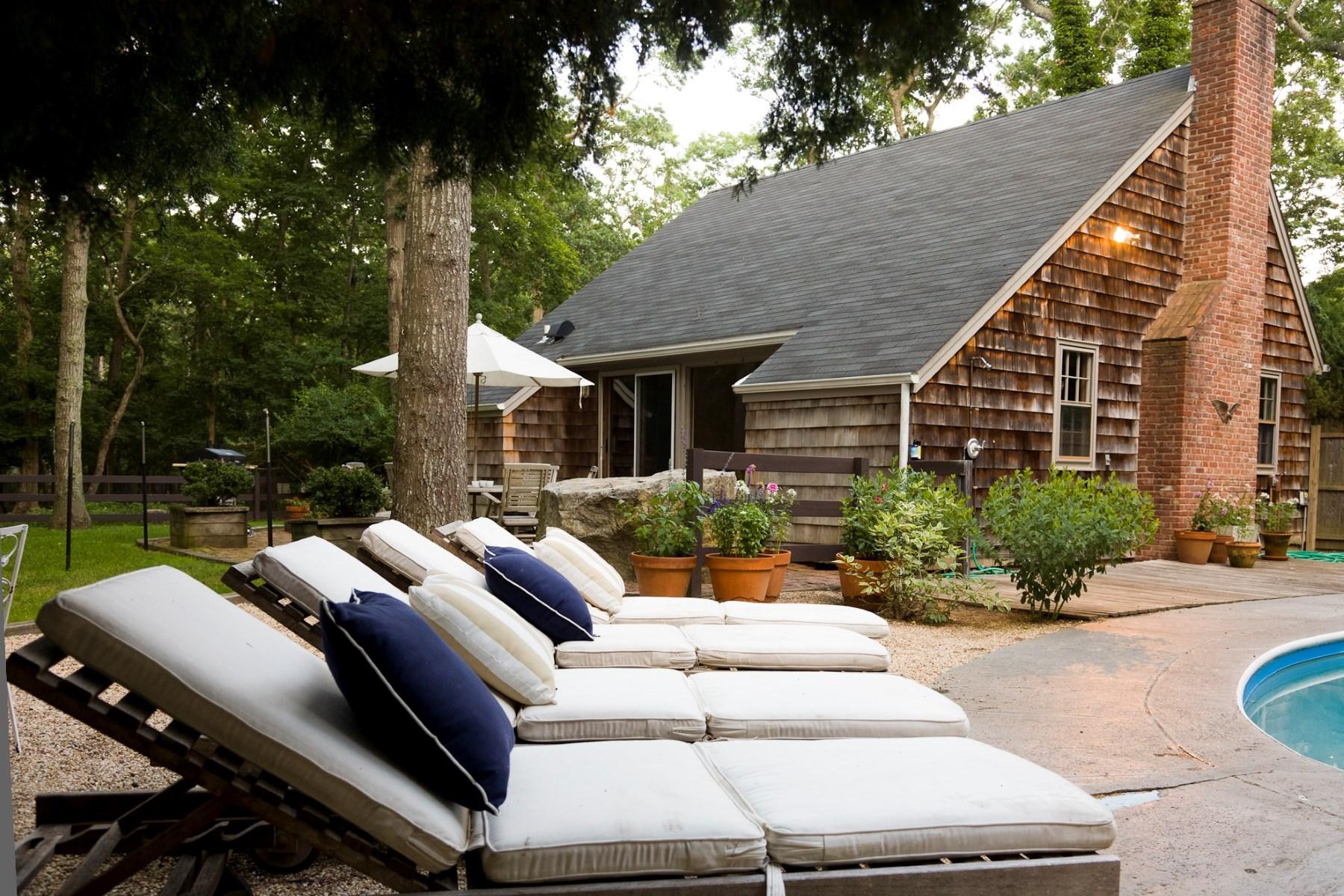 Water. Style. Warmth. Tranquility.  East Hampton, Nueva York 11937 Estados Unidos