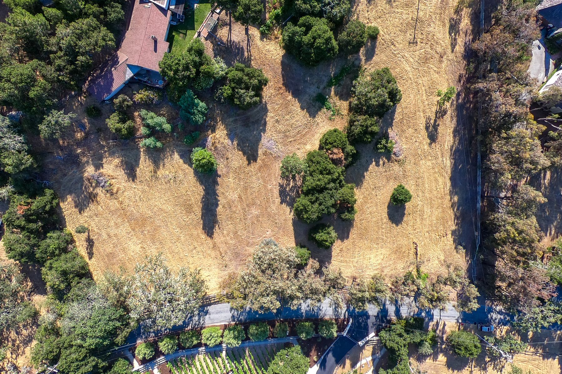 Land for Active at Carmel Valley Lot 0 Encina Carmel Valley, California 93924 United States