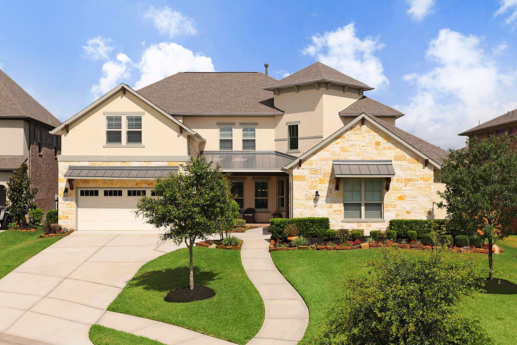 Single Family Home for Sale at 3847 Dortmund 3847 Dortmund Spring, Texas 77386 United States
