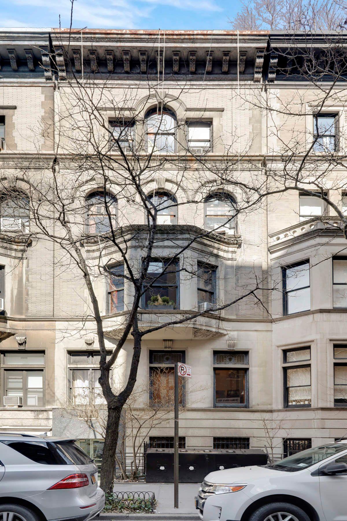 타운하우스 용 매매 에 27 West 69th Street Upper West Side, New York, 뉴욕, 10023 미국