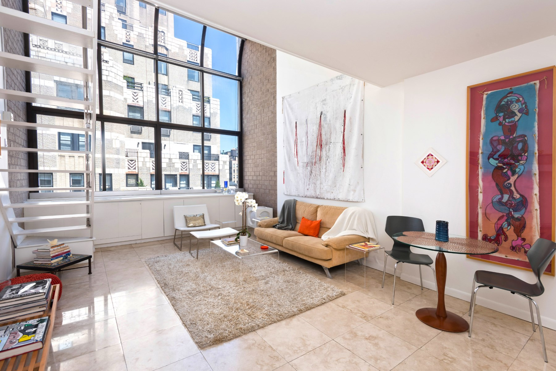 Piso por un Venta en Loft Duplex on 76th and Madison Upper East Side, New York, Nueva York, 10021 Estados Unidos