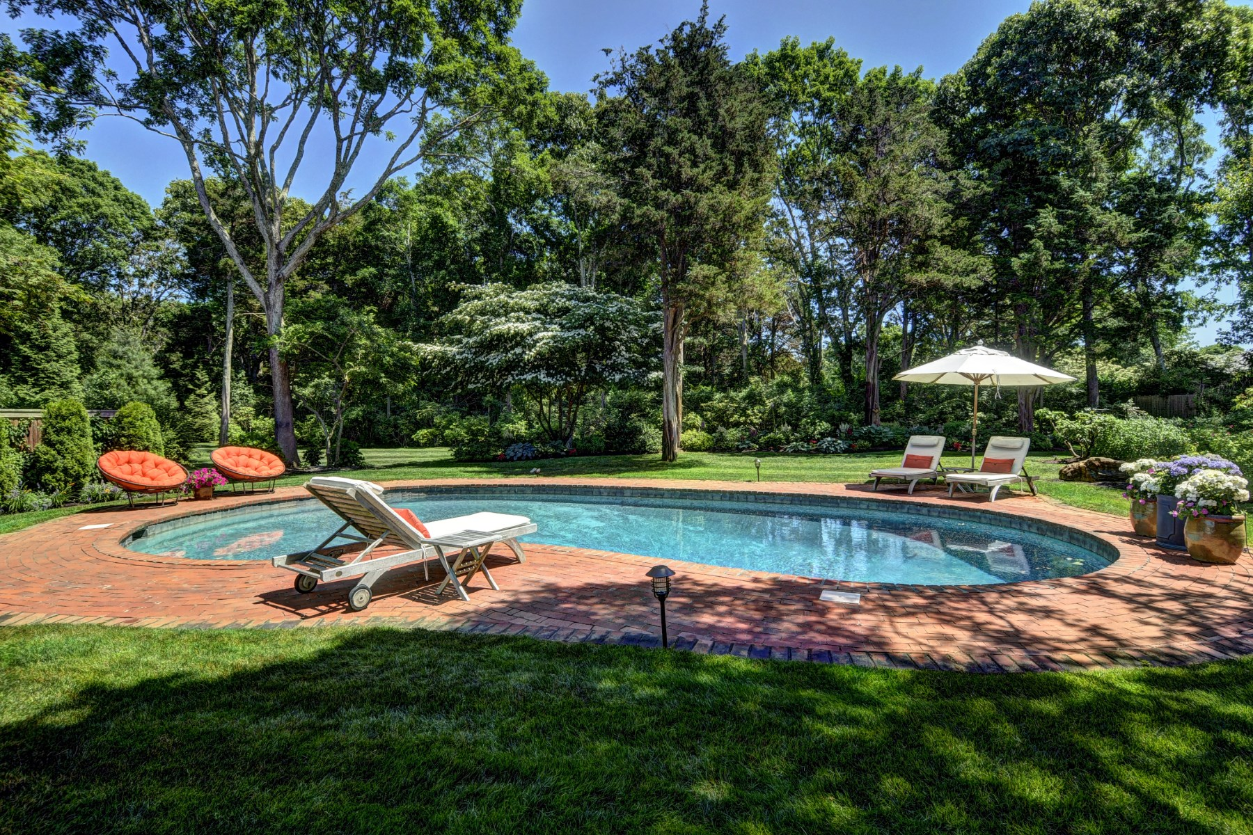 واحد منزل الأسرة للـ Rent في Glamorous East Hampton South East Hampton, New York, 11937 United States