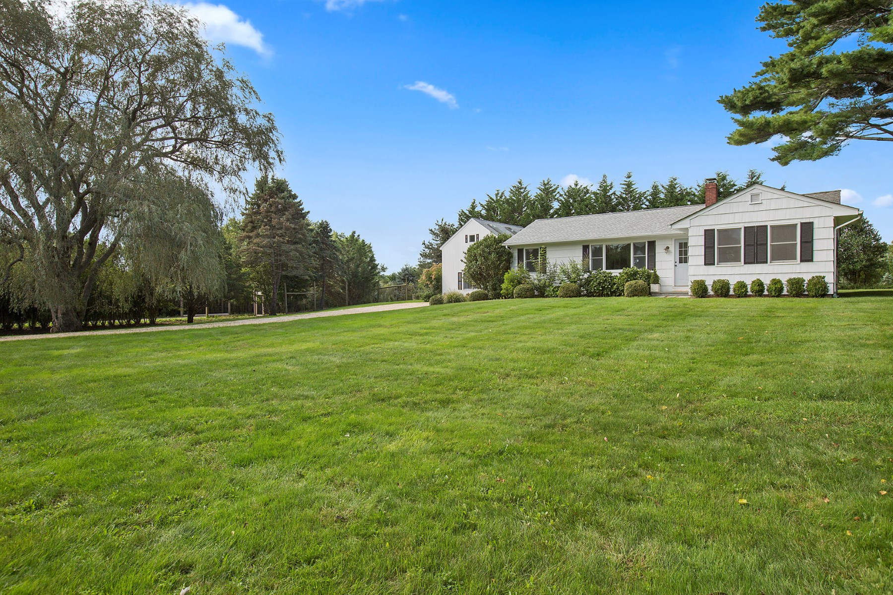 واحد منزل الأسرة للـ Rent في Bridgehampton Convenience 630 Lumber Lane, Bridgehampton North, Bridgehampton, New York, 11932 United States