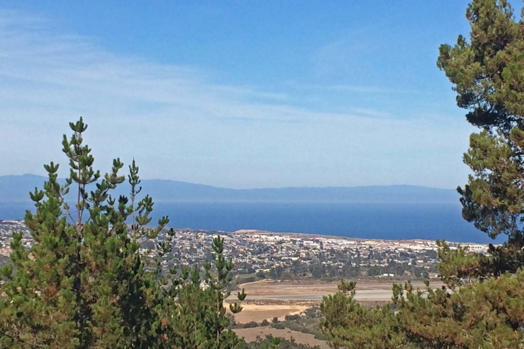 Земля для того Продажа на Tehama Homesite 91 - Big Bay Views 25540 Via Malpaso, Lot #91, Carmel, Калифорния, 93923 Соединенные Штаты