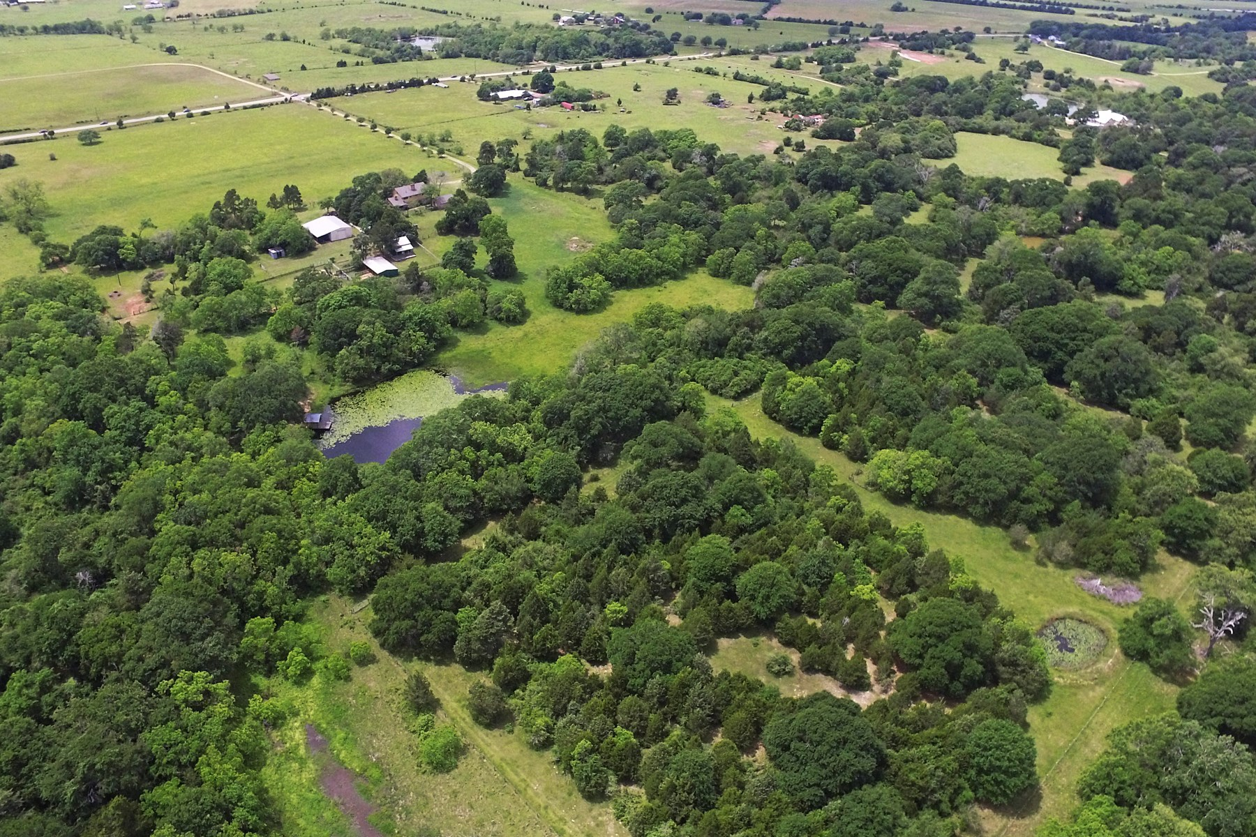 Farm / Ranch / Plantation for Sale at 11182 FM 1094 Sealy, Texas 77474 United States