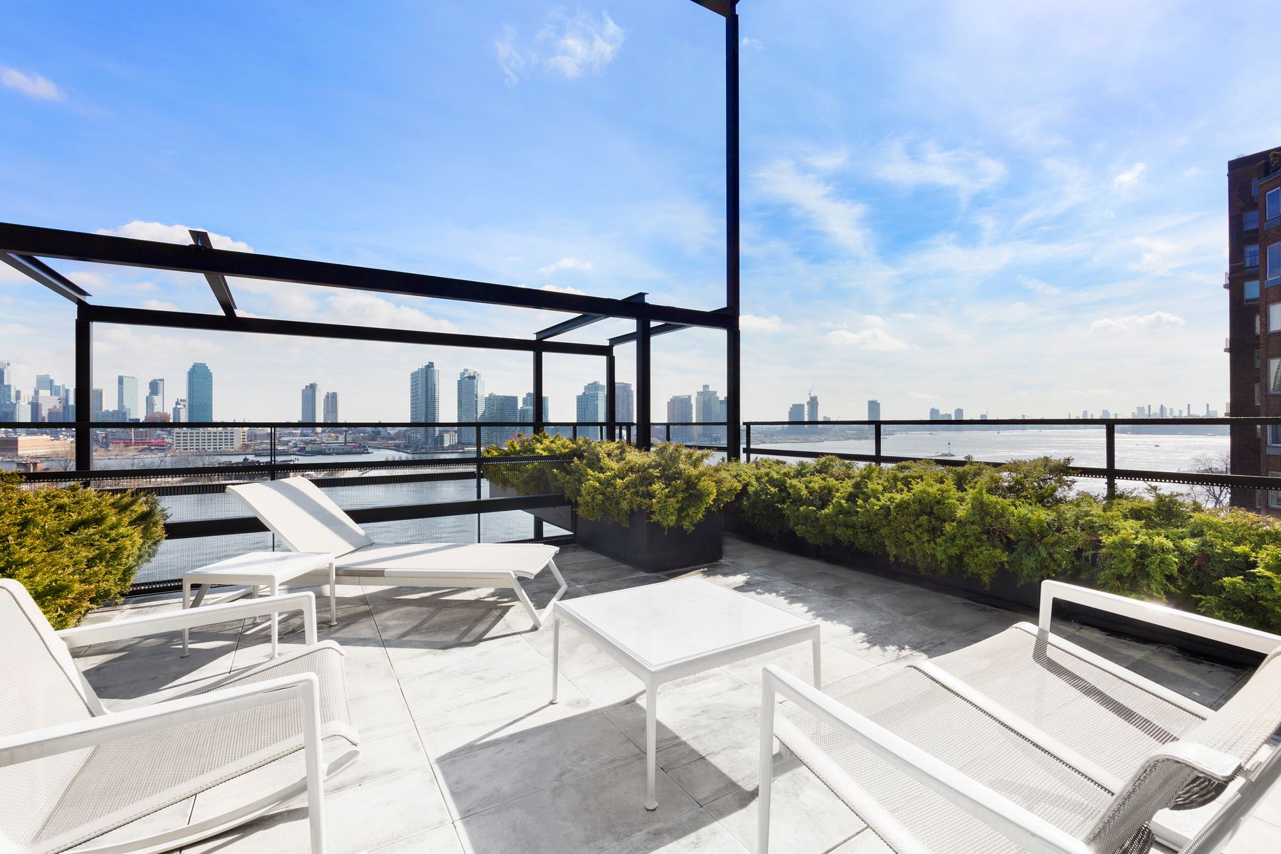 townhouses for Sale at Paul Rudolph Townhouse 23 Beekman Place New York, New York 10022 United States