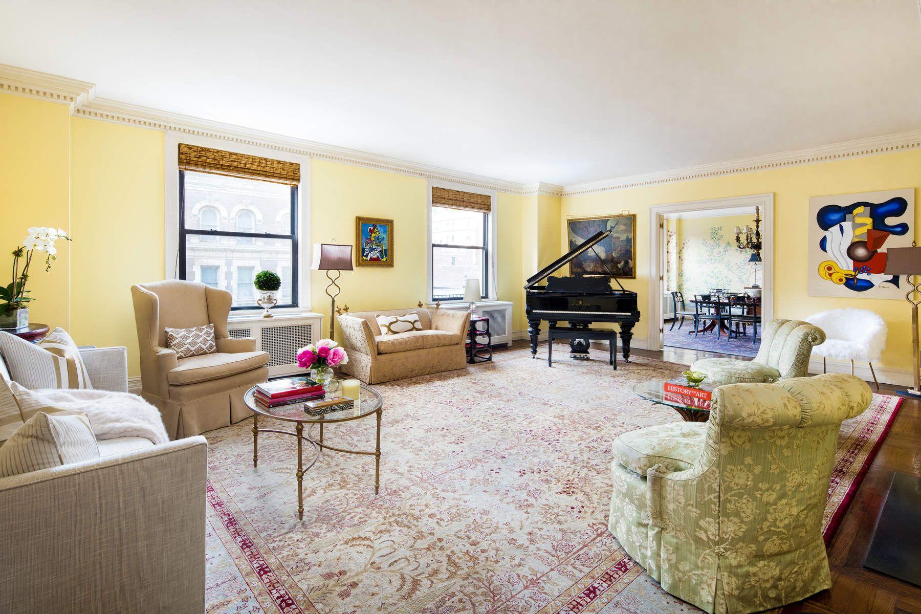 Кооперативная квартира для того Продажа на 149 East 73rd Street Apt 5A Upper East Side, New York, Нью-Йорк, 10021 Соединенные Штаты