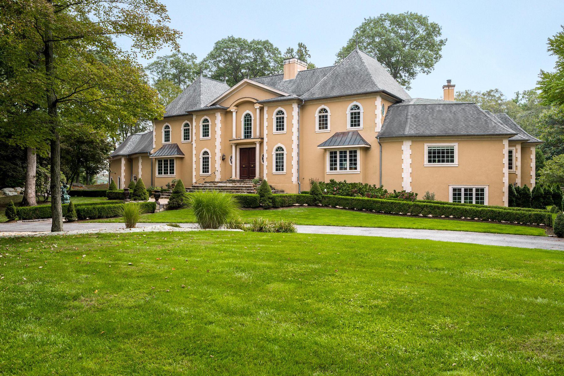独户住宅 为 出租 在 367 Riversville Road 367 Riversville Road 格林威治, 康涅狄格州 06831 美国